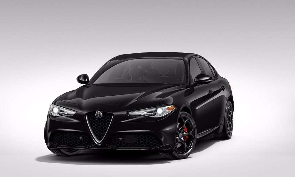 New 2017 Alfa Romeo Giulia Ti Q4 For Sale In Westport, CT 1228_main