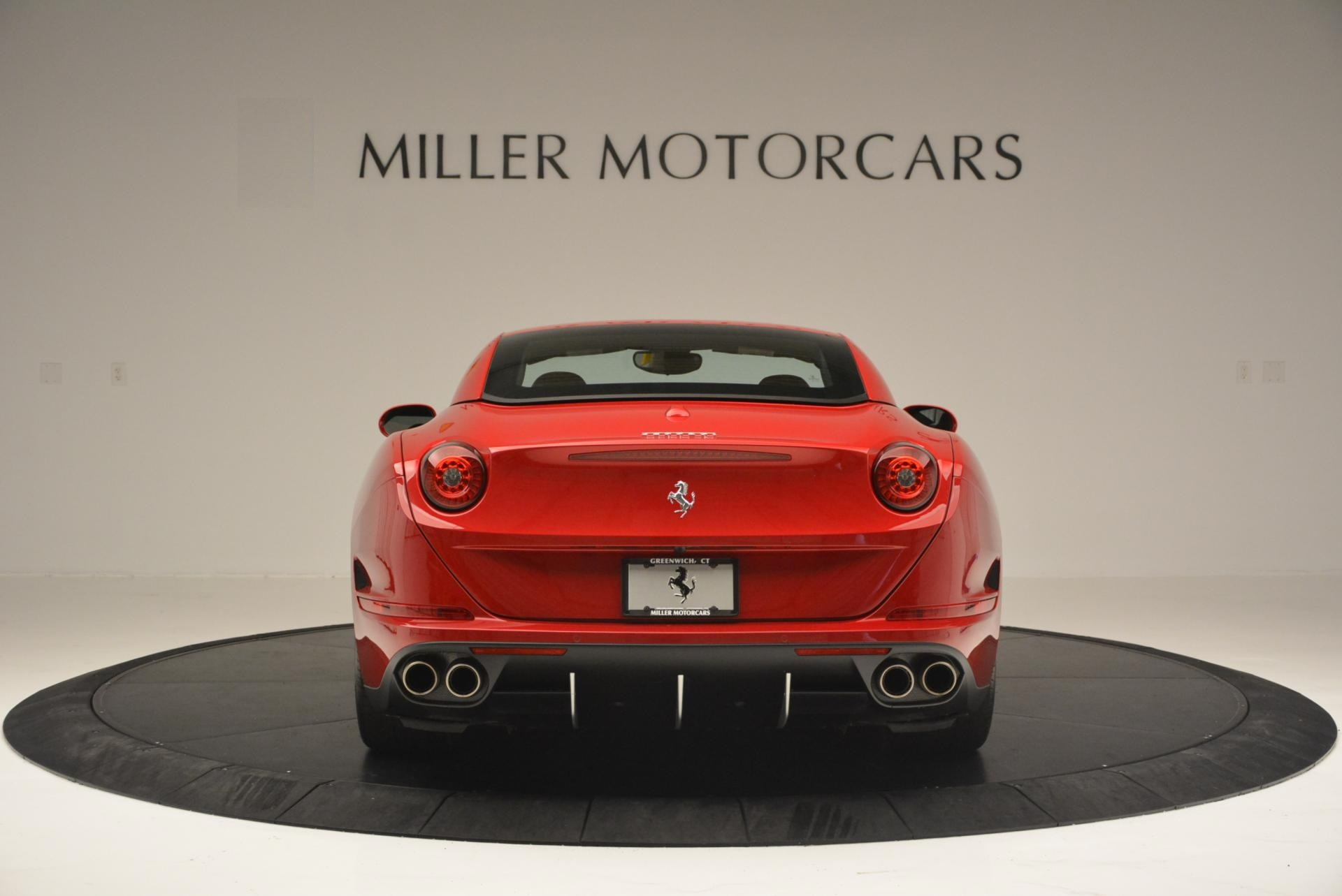 Used 2015 Ferrari California T  For Sale In Westport, CT 123_p18