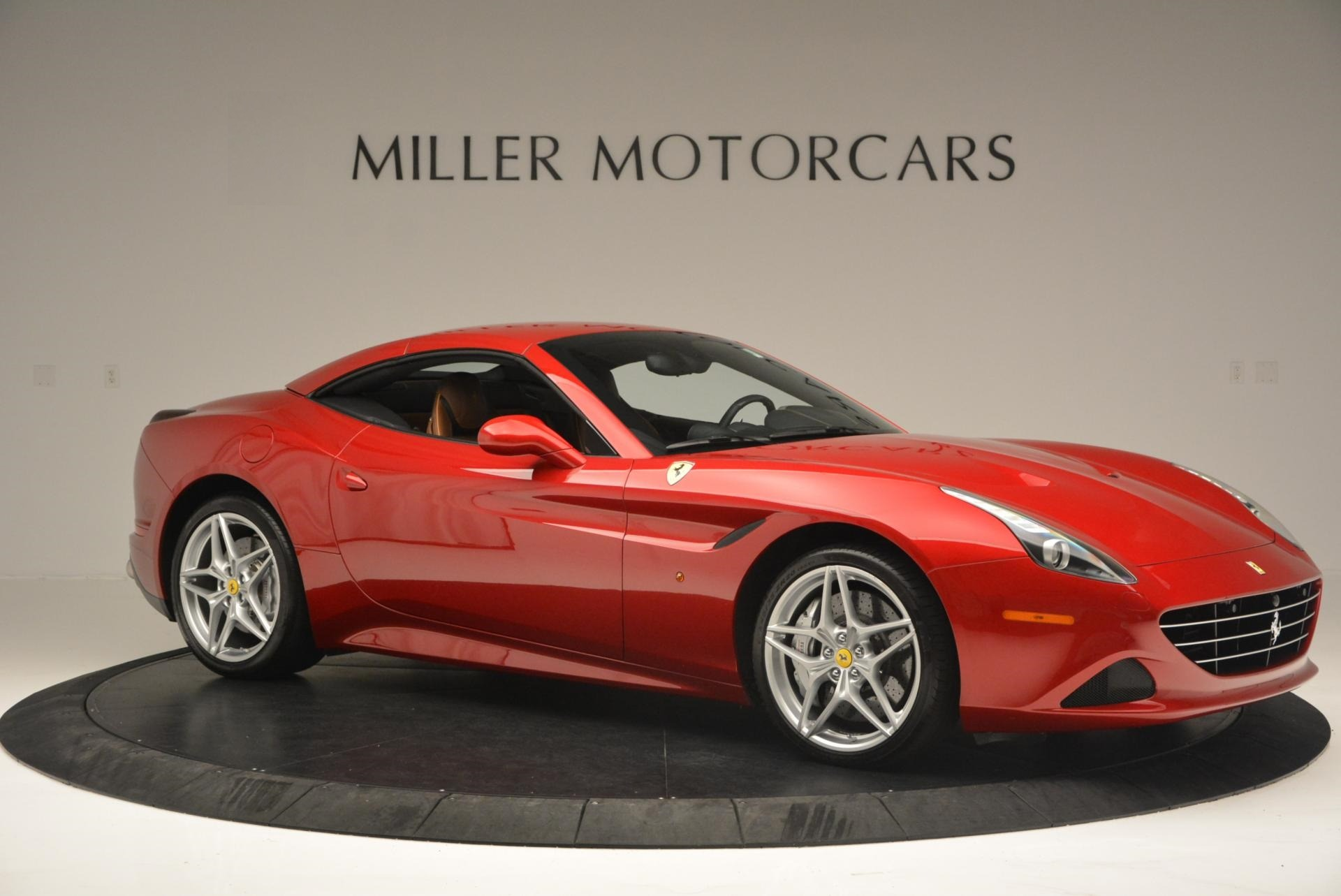 Used 2015 Ferrari California T  For Sale In Westport, CT 123_p22