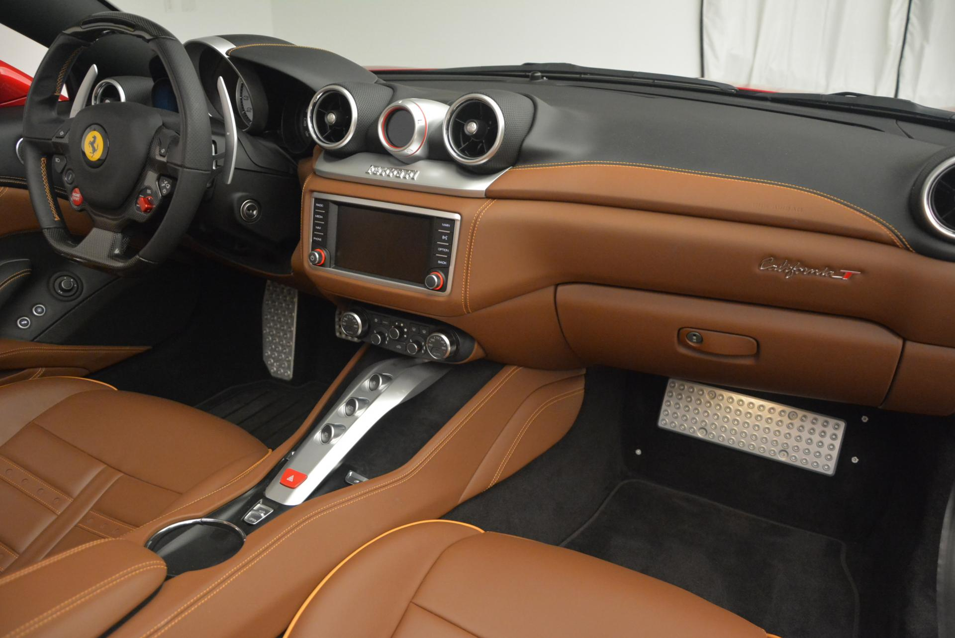 Used 2015 Ferrari California T  For Sale In Westport, CT 123_p30