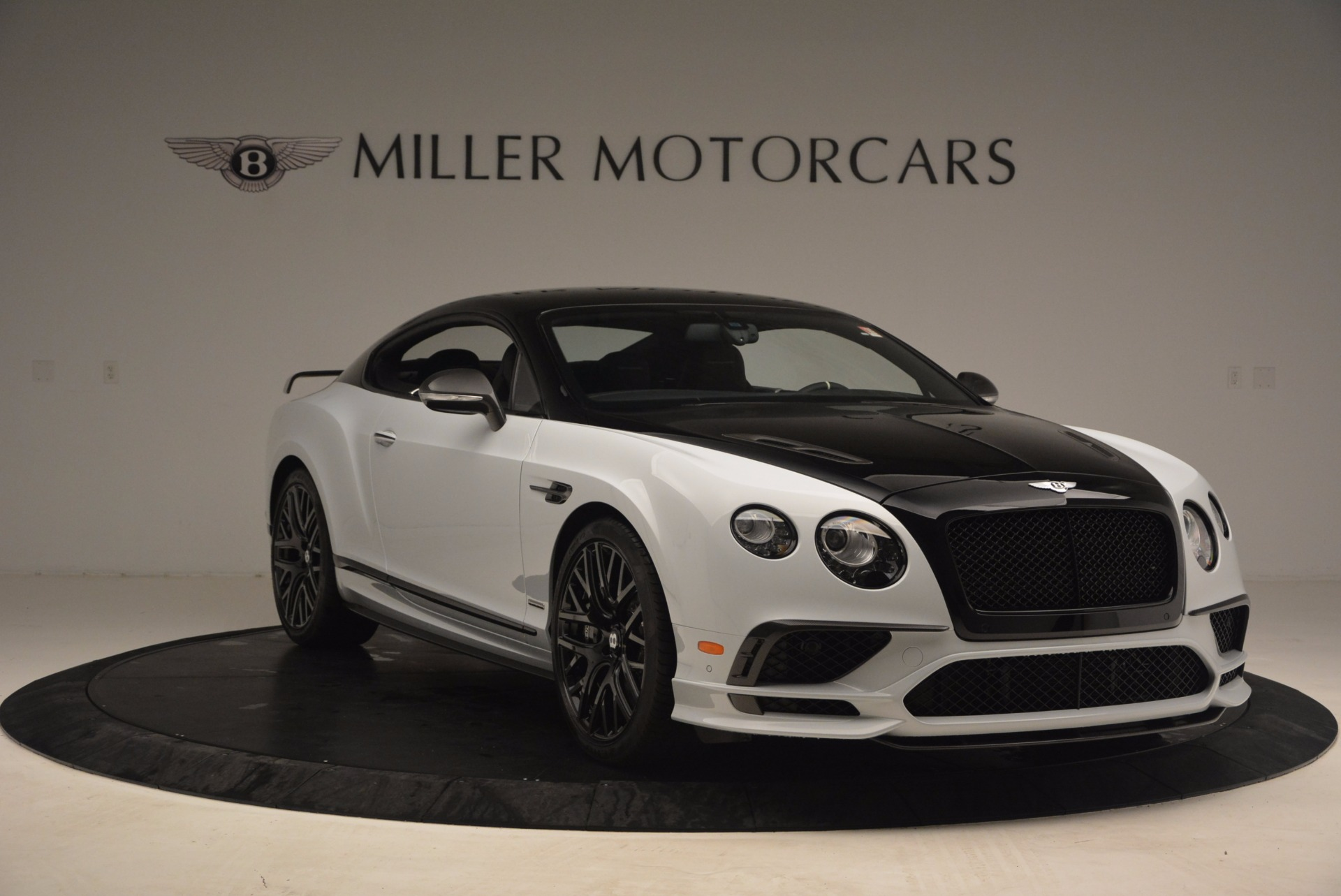 New 2017 Bentley Continental GT Supersports For Sale In Westport, CT 1231_p11