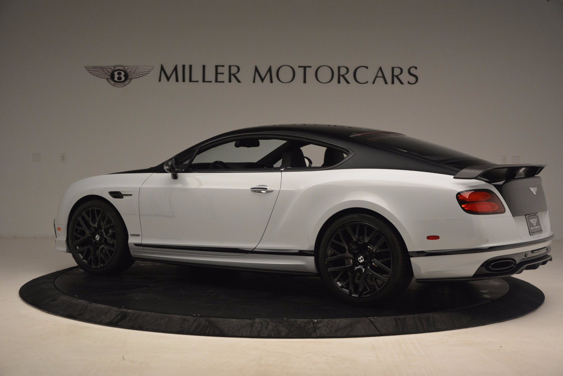 New 2017 Bentley Continental GT Supersports For Sale In Westport, CT 1231_p4