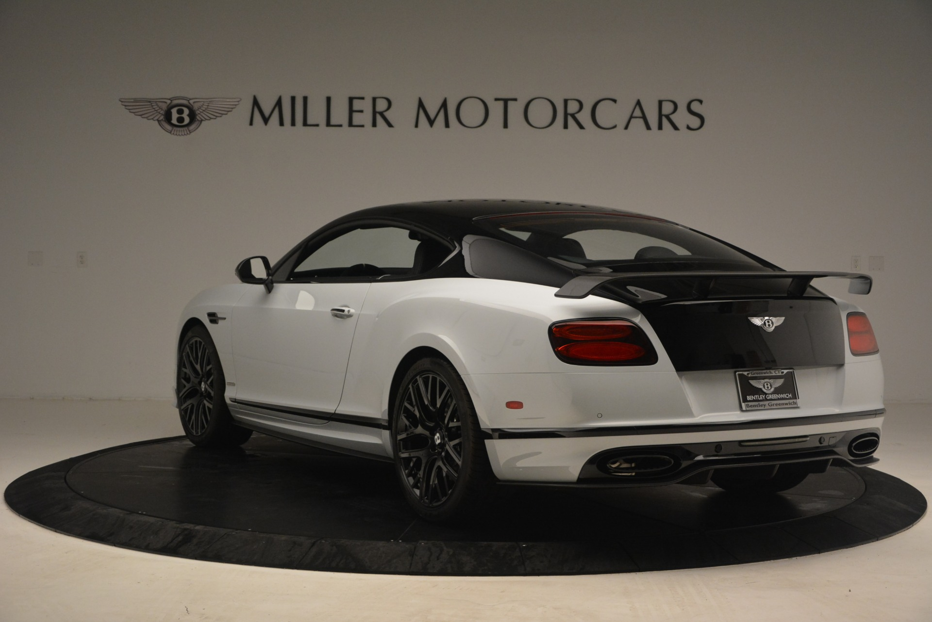 New 2017 Bentley Continental GT Supersports For Sale In Westport, CT 1231_p5