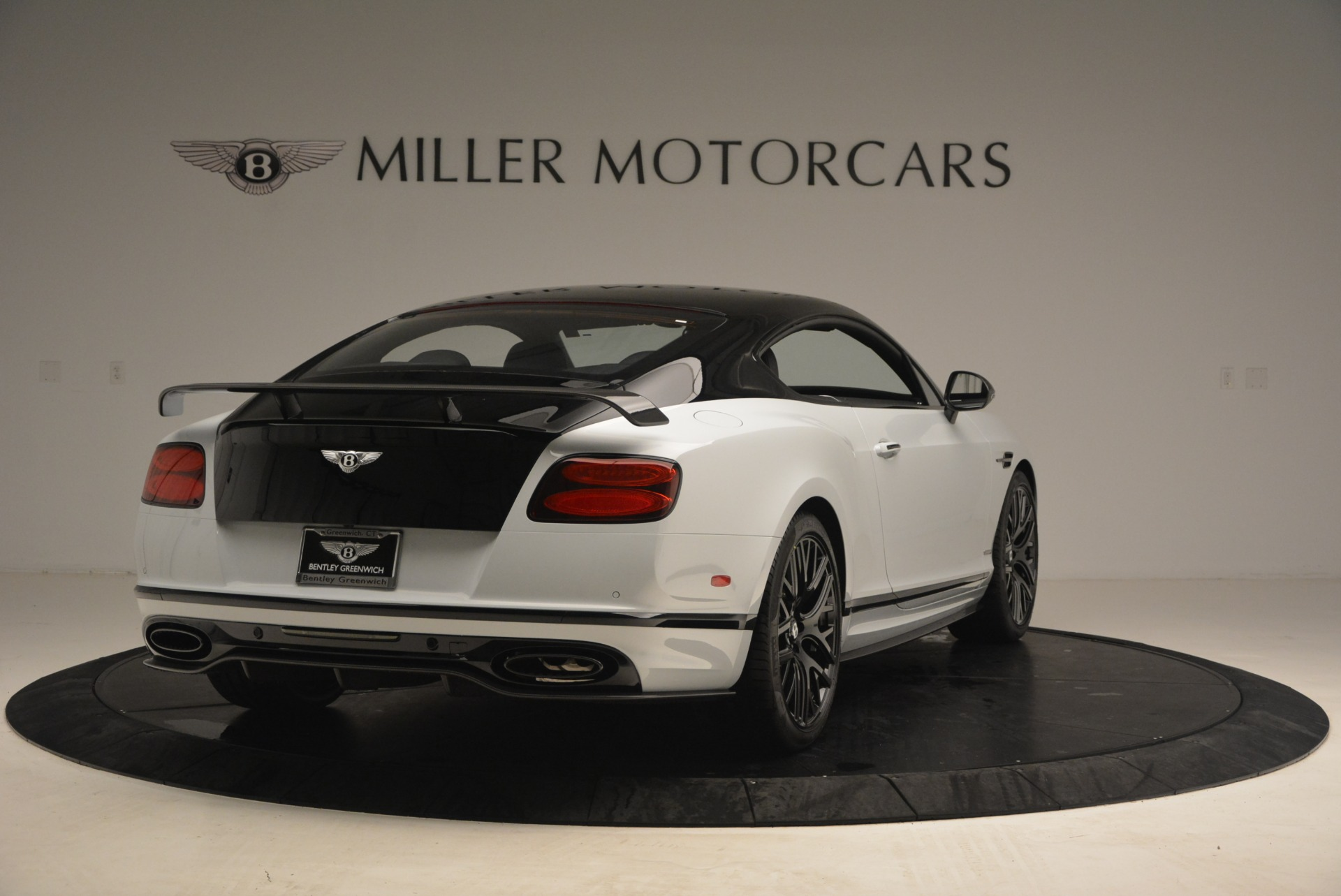 New 2017 Bentley Continental GT Supersports For Sale In Westport, CT 1231_p7