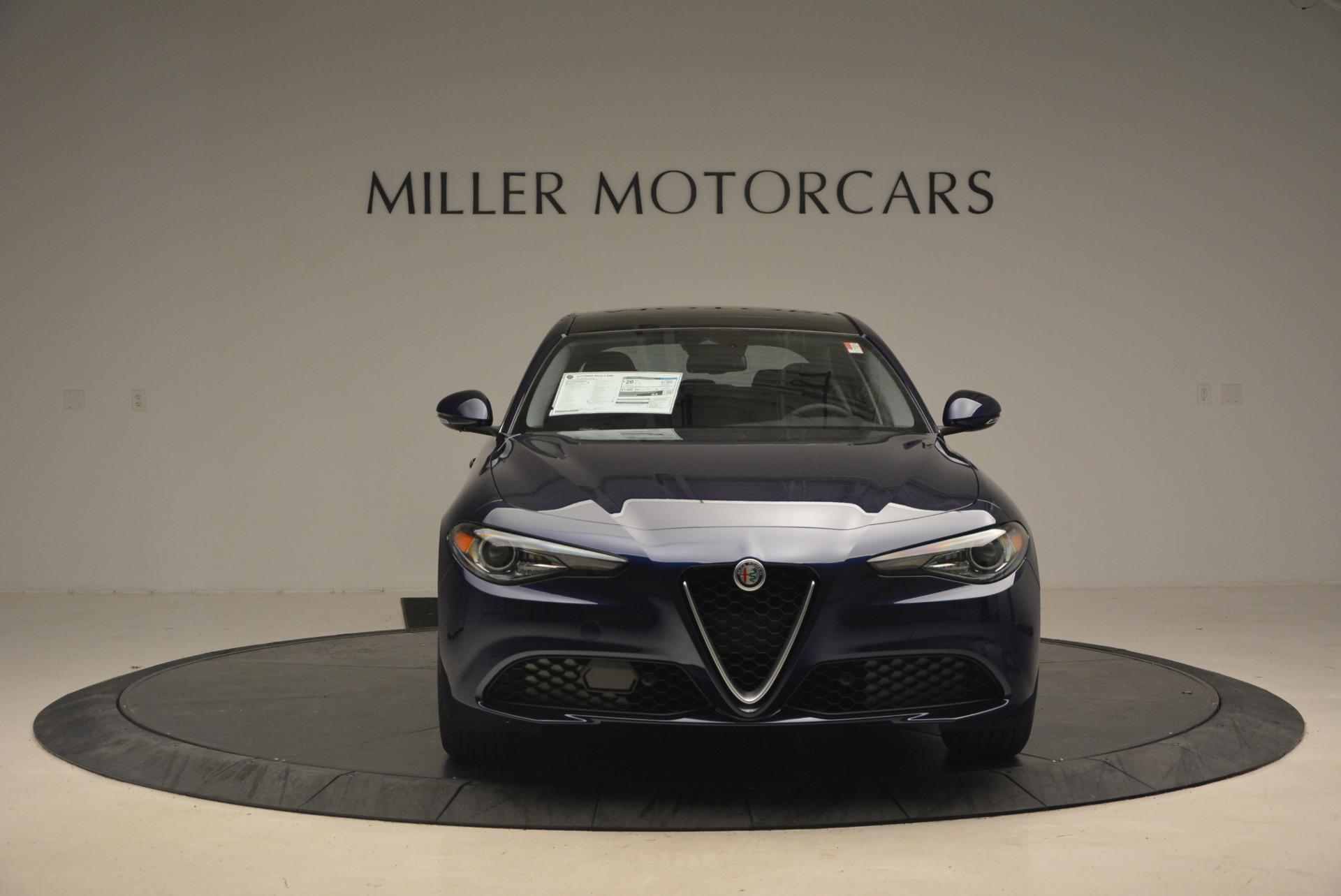 New 2017 Alfa Romeo Giulia Ti Q4 For Sale In Westport, CT 1236_p12