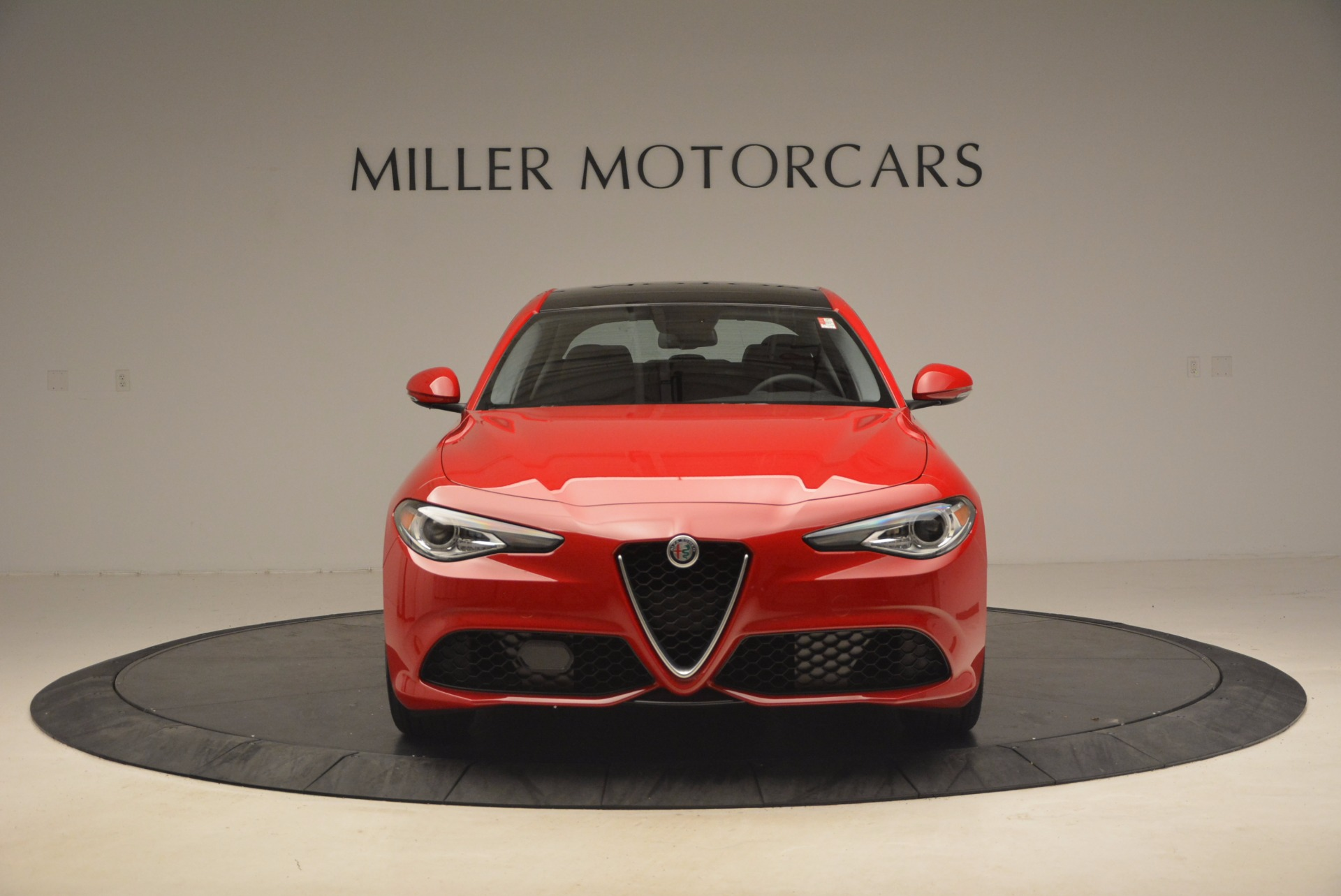 New 2017 Alfa Romeo Giulia Q4 For Sale In Westport, CT 1239_p12