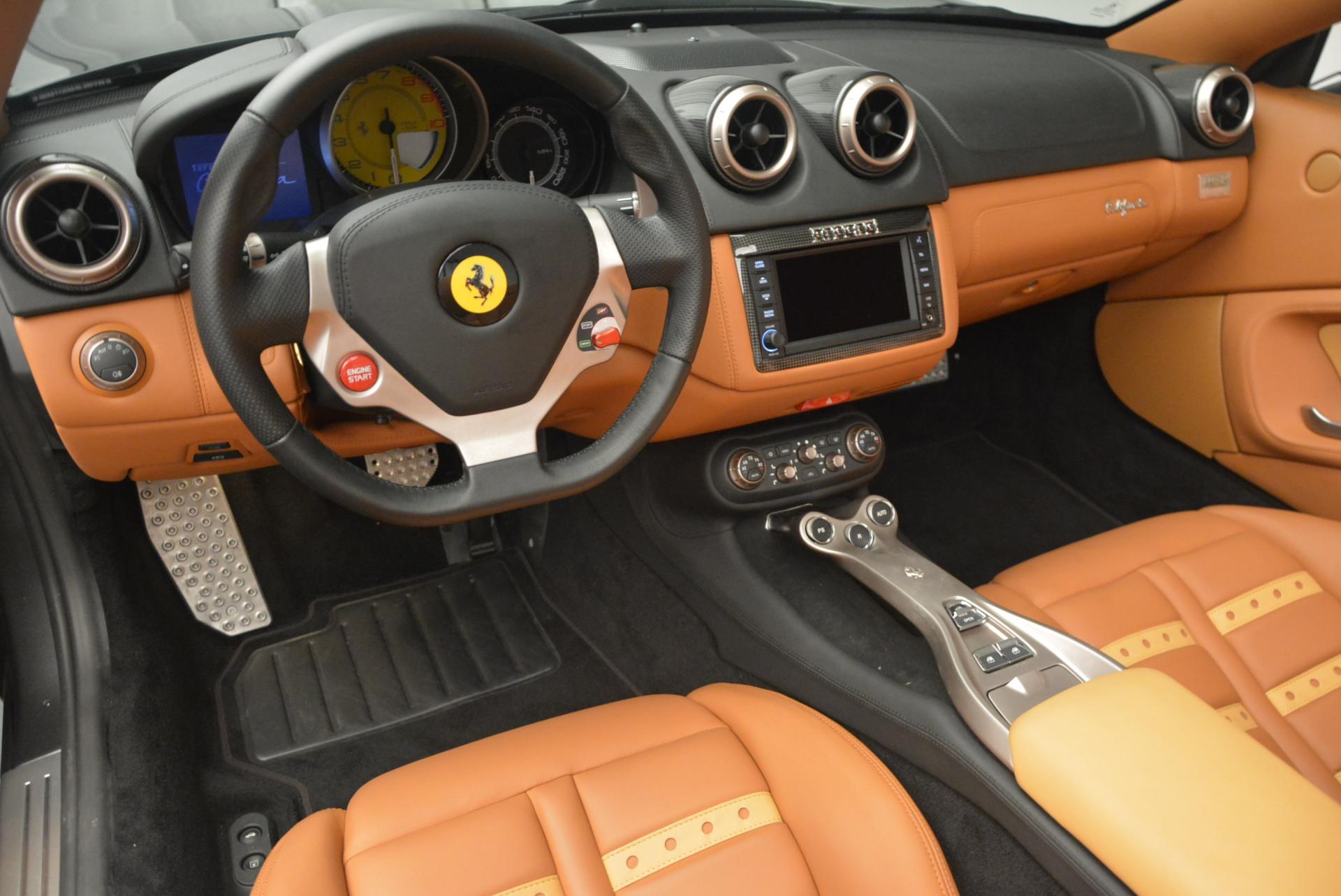 Used 2010 Ferrari California  For Sale In Westport, CT 124_p26