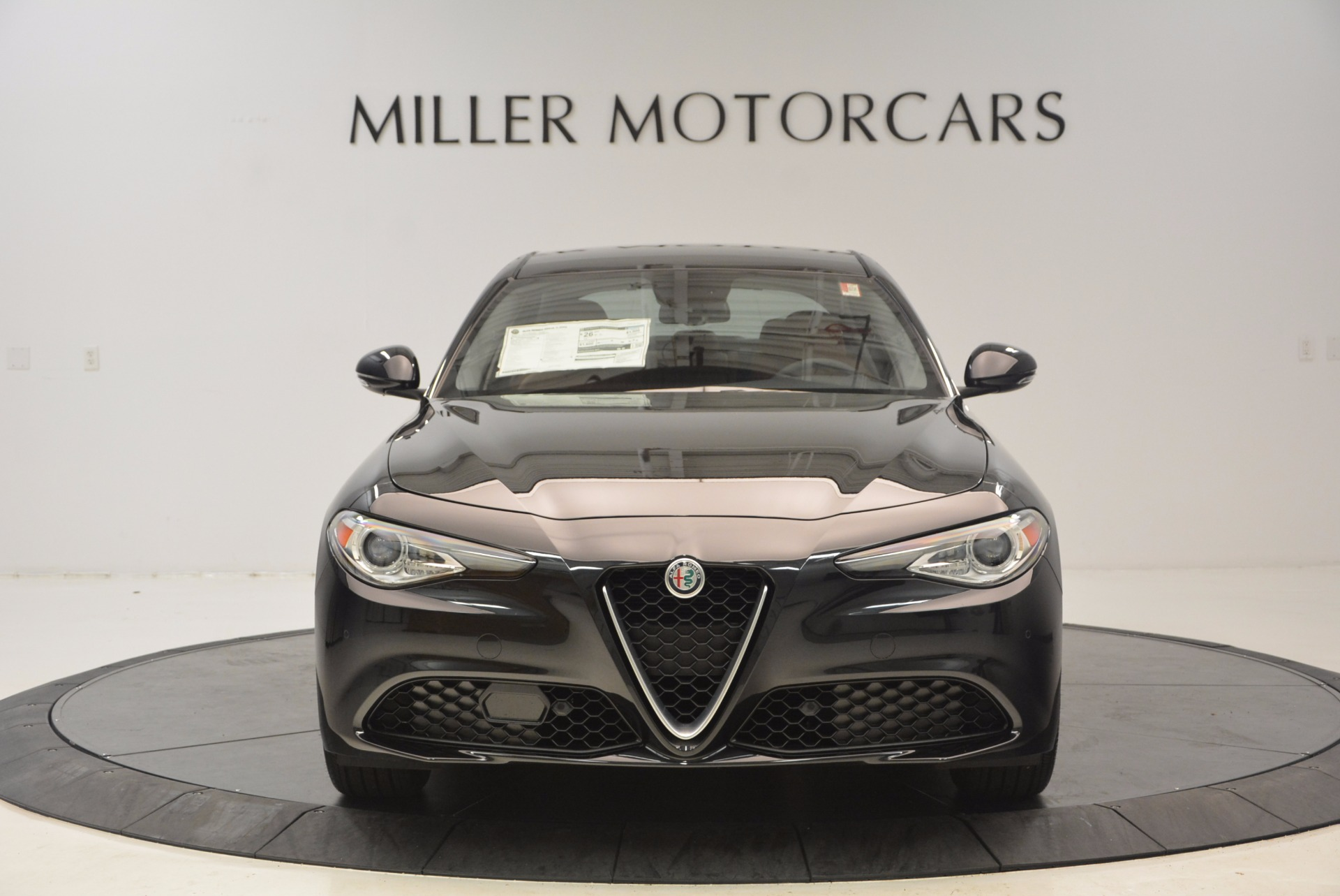New 2017 Alfa Romeo Giulia Ti Q4 For Sale In Westport, CT 1244_p12