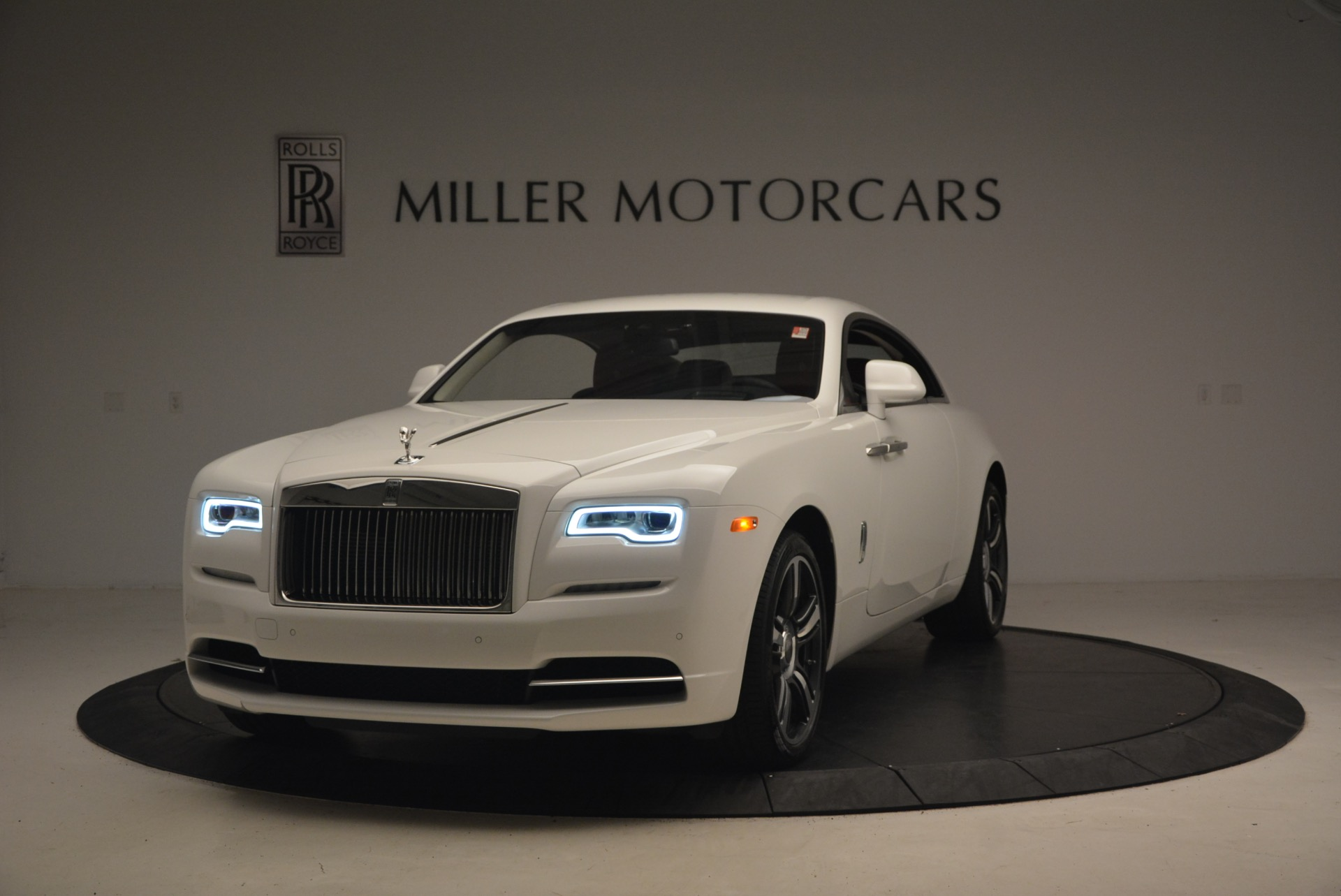 Used 2017 Rolls-Royce Wraith  For Sale In Westport, CT