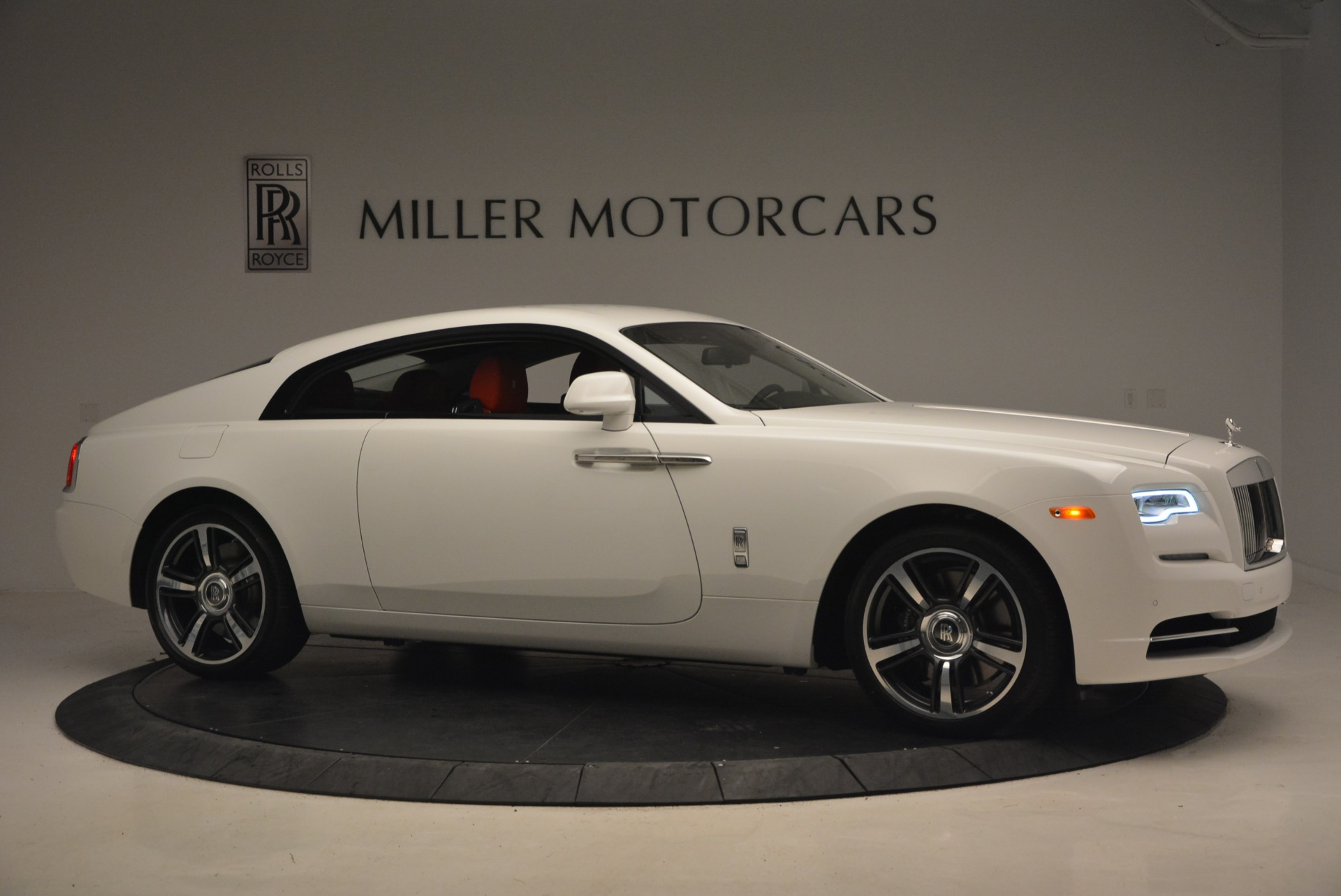 Used 2017 Rolls-Royce Wraith  For Sale In Westport, CT 1247_p10