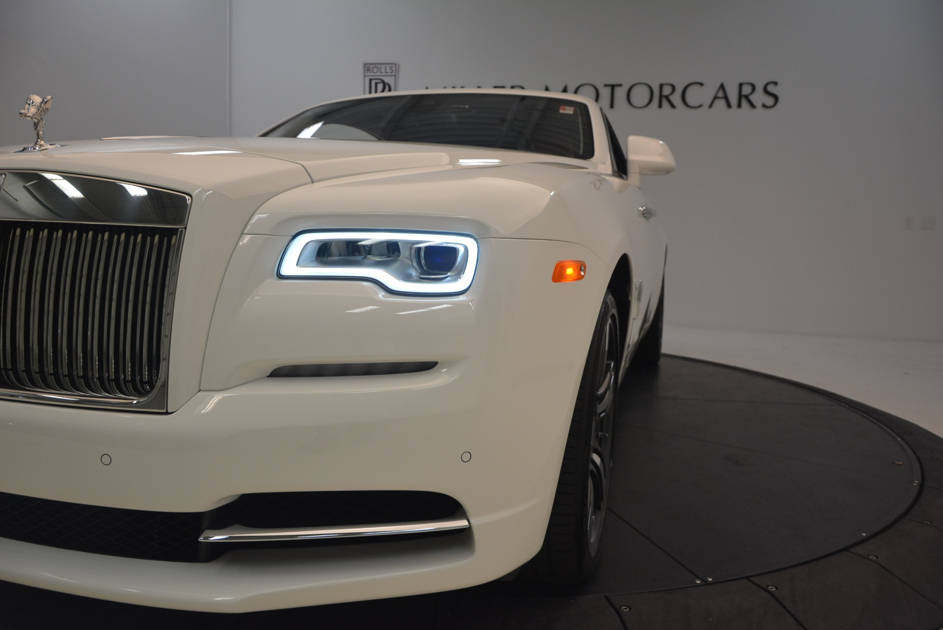 Used 2017 Rolls-Royce Wraith  For Sale In Westport, CT 1247_p16