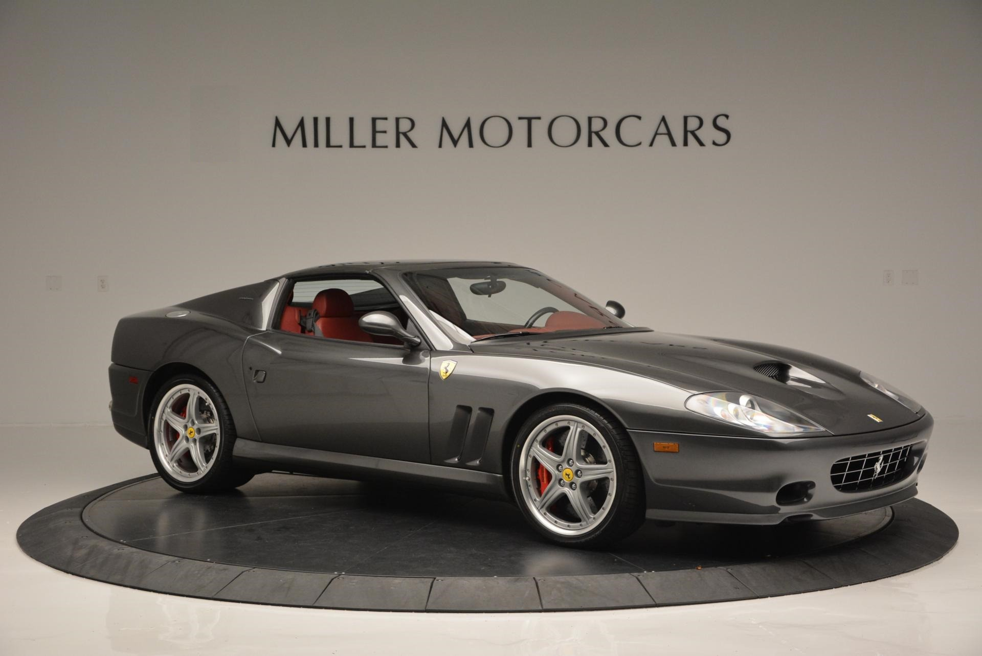 Used 2005 Ferrari Superamerica  For Sale In Westport, CT 125_p22