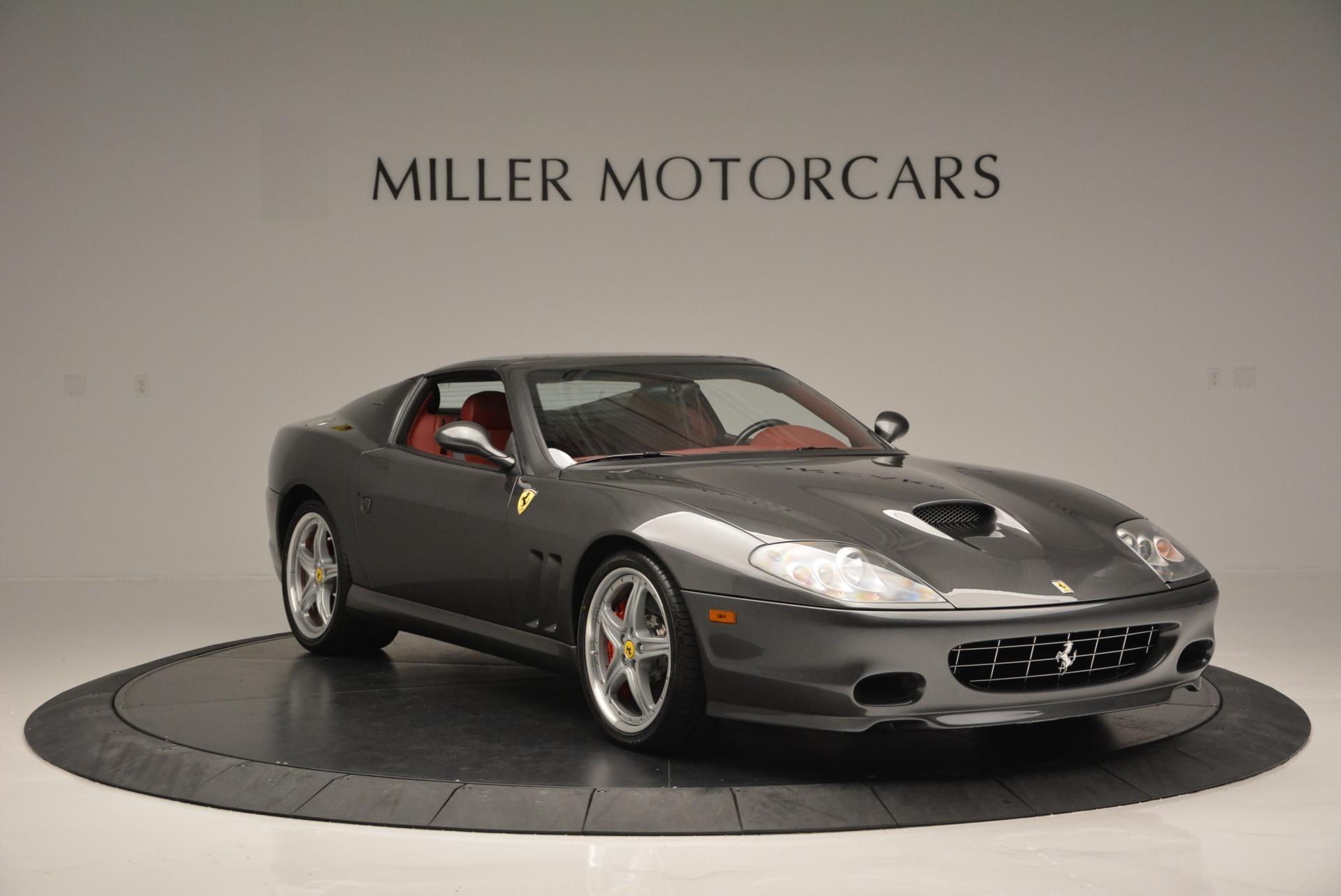 Used 2005 Ferrari Superamerica  For Sale In Westport, CT 125_p23