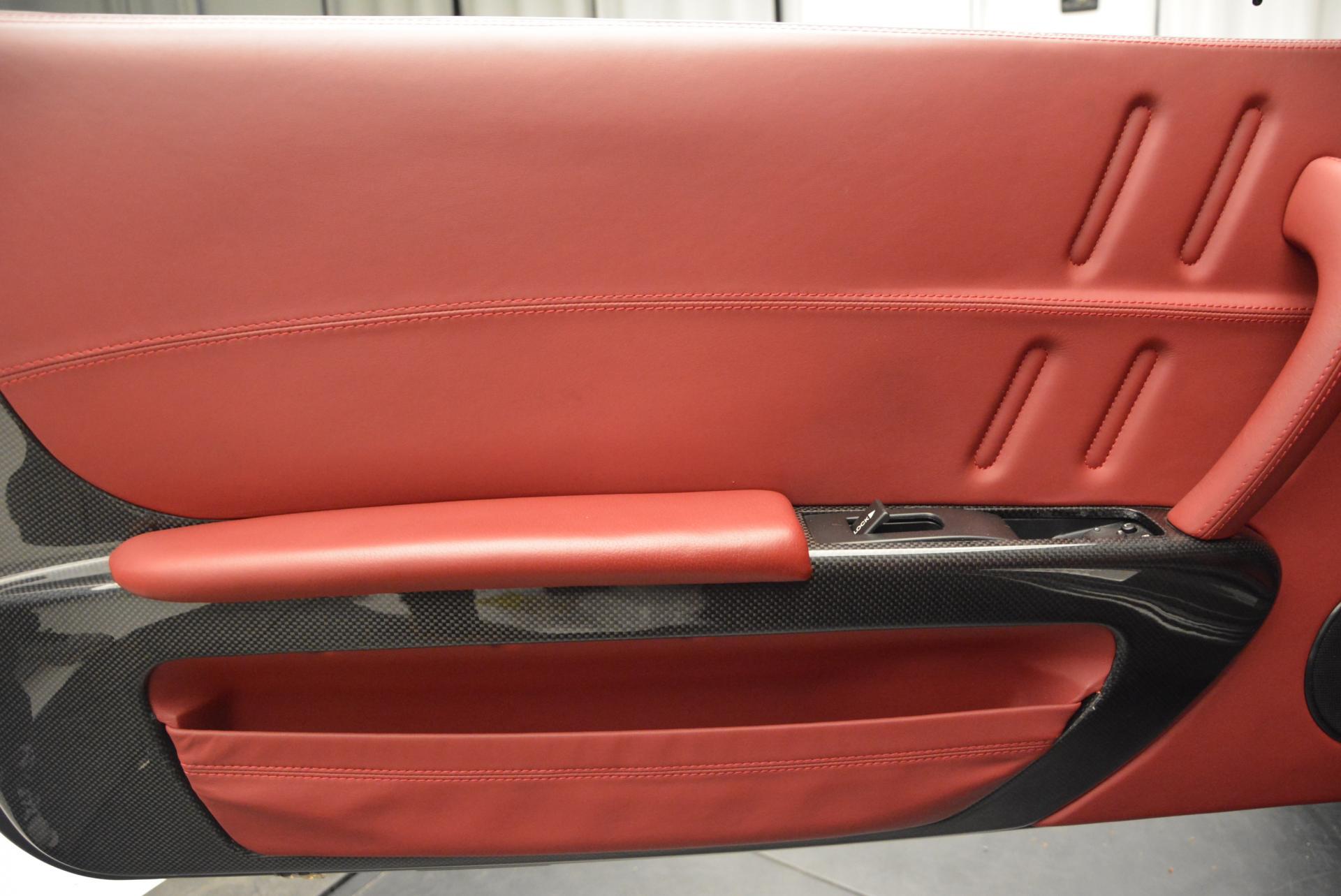 Used 2005 Ferrari Superamerica  For Sale In Westport, CT 125_p28