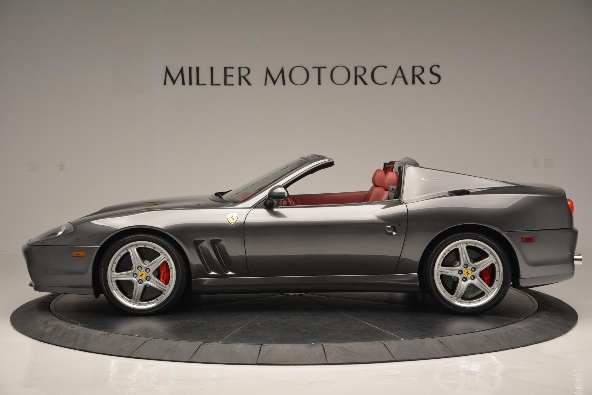 Used 2005 Ferrari Superamerica  For Sale In Westport, CT 125_p3