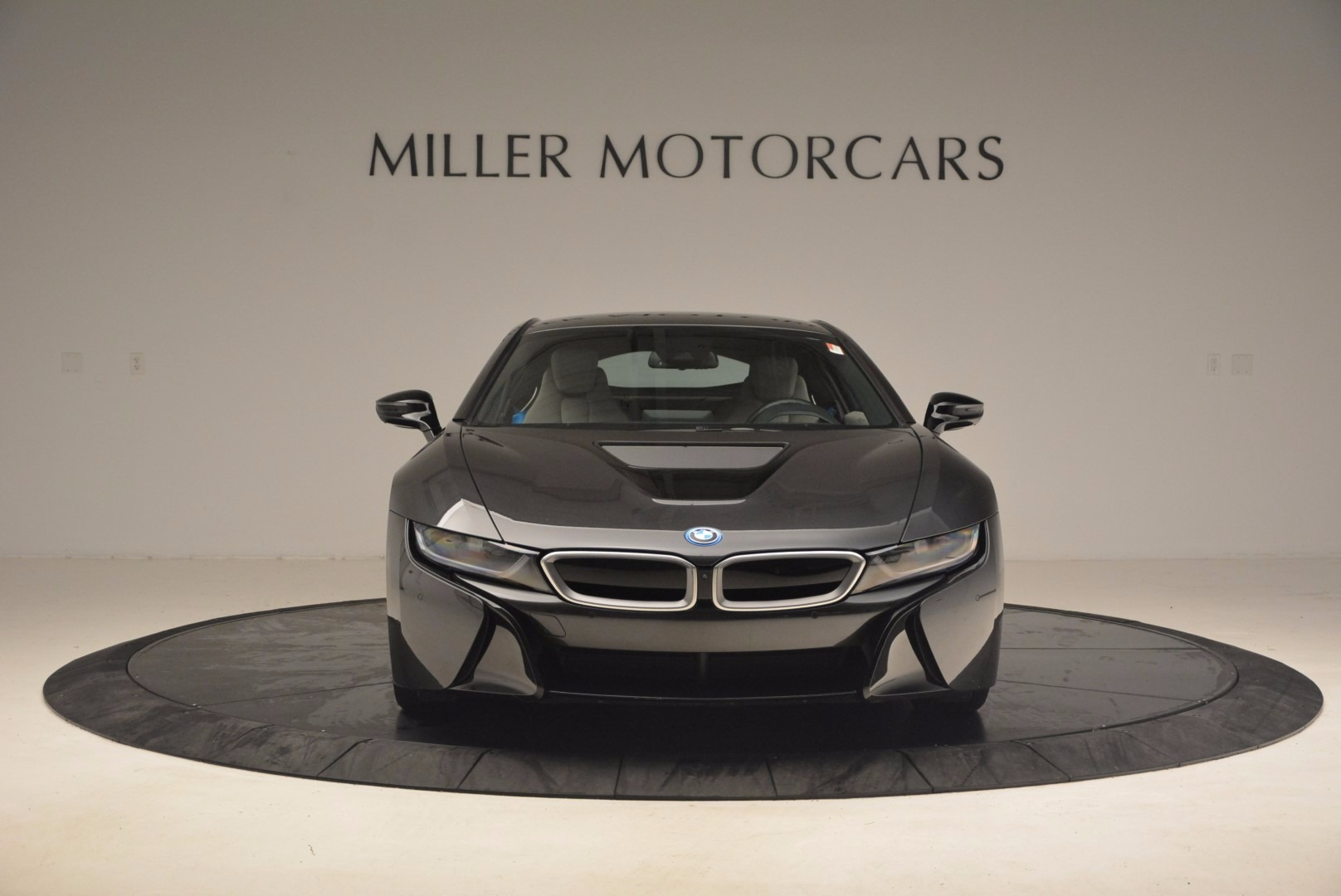 Used 2014 BMW i8  For Sale In Westport, CT 1253_p12