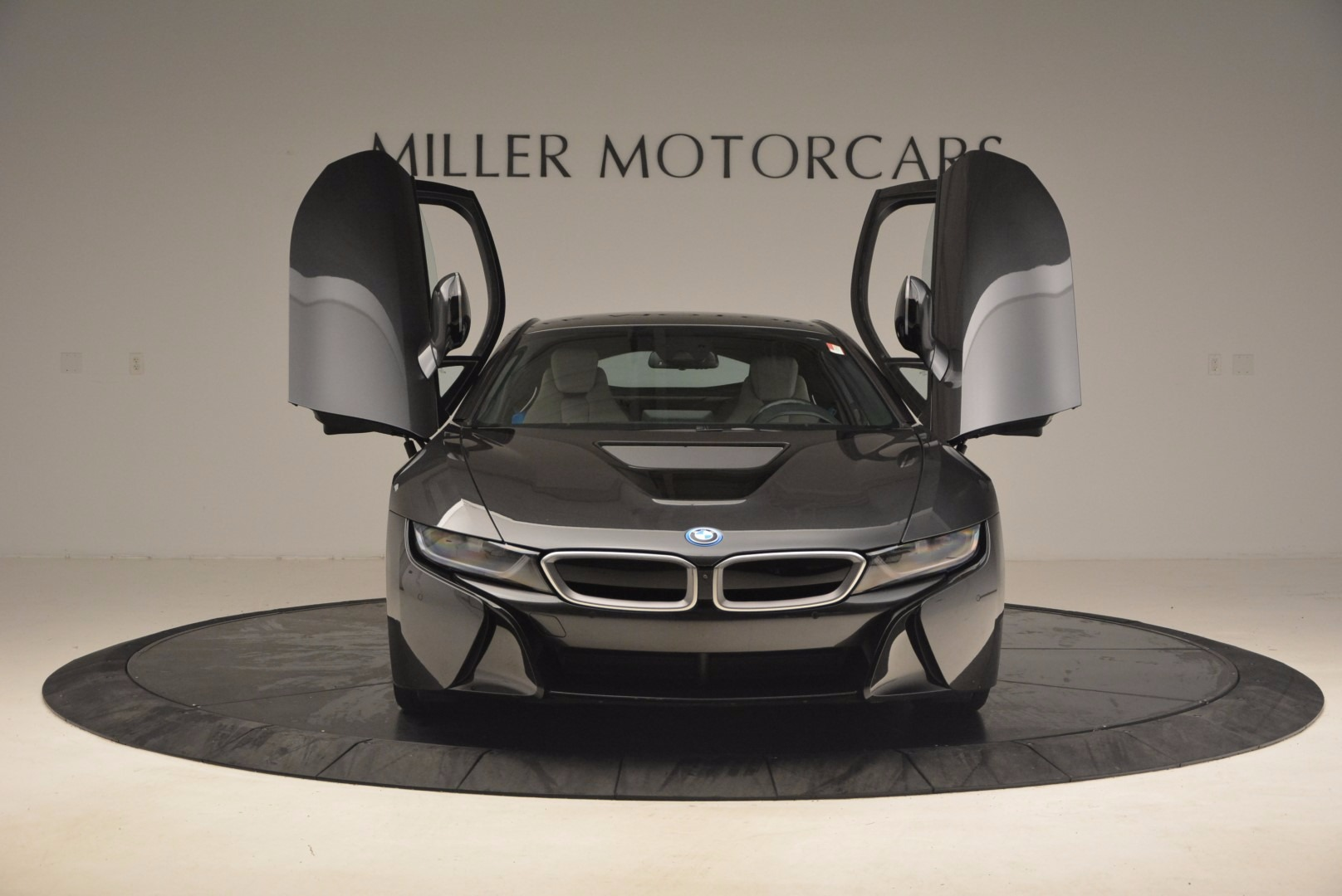 Used 2014 BMW i8  For Sale In Westport, CT 1253_p13