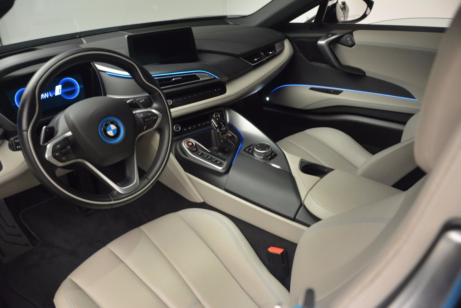Used 2014 BMW i8  For Sale In Westport, CT 1253_p17