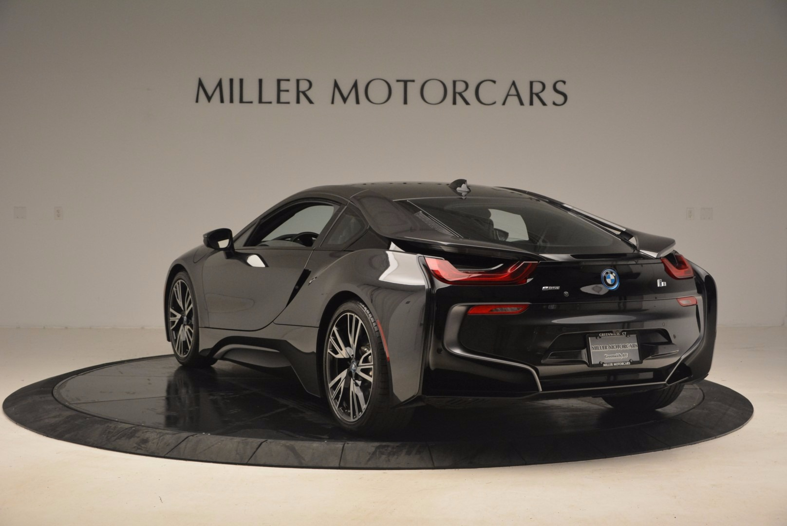 Used 2014 BMW i8  For Sale In Westport, CT 1253_p5