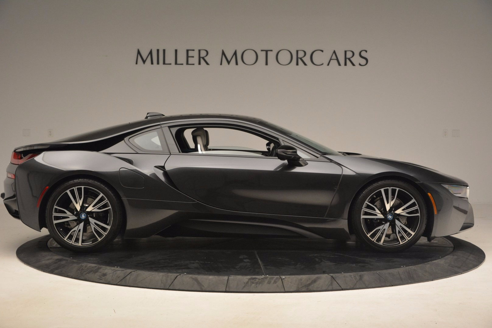 Used 2014 BMW i8  For Sale In Westport, CT 1253_p9