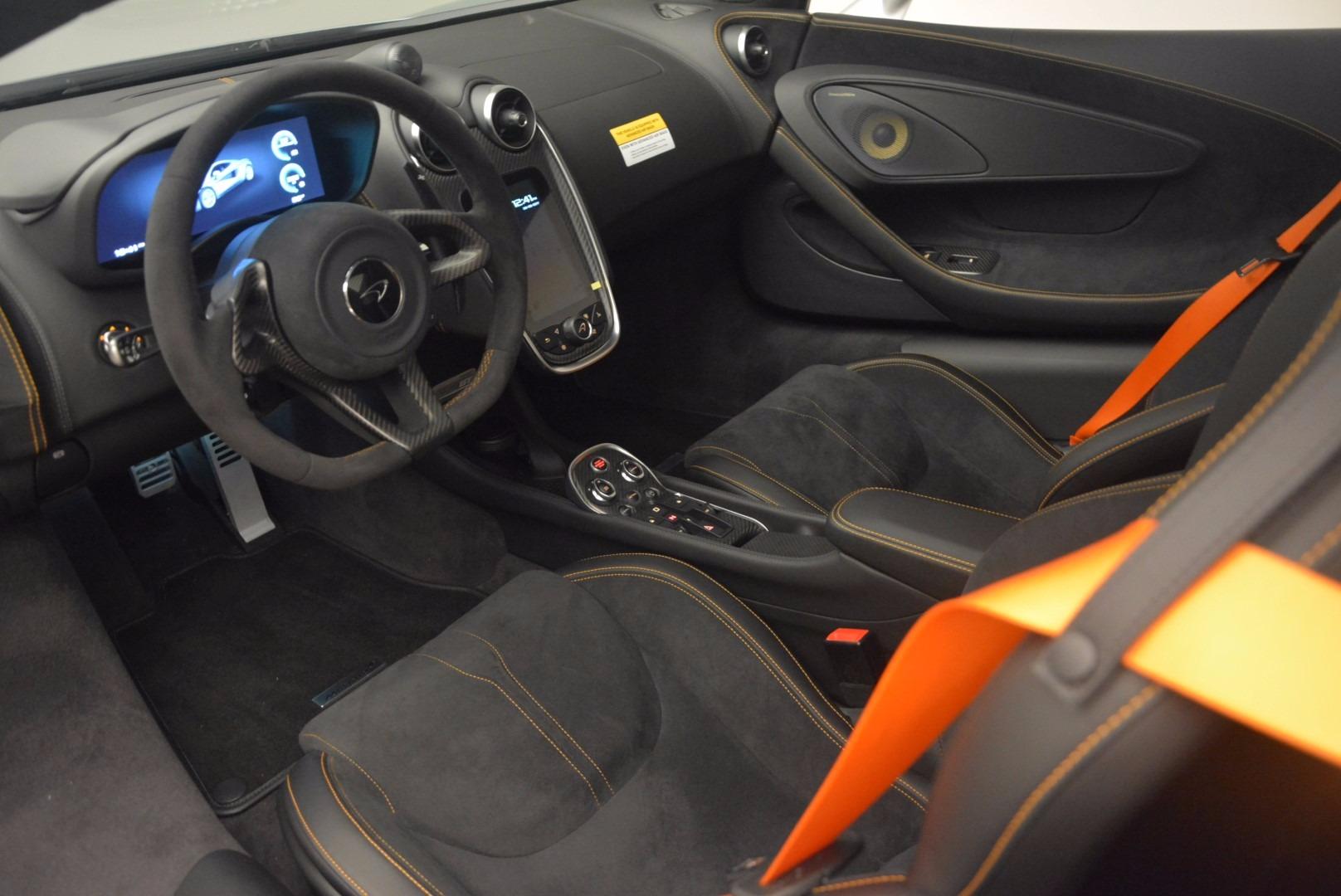 Used 2017 McLaren 570GT  For Sale In Westport, CT 1254_p15