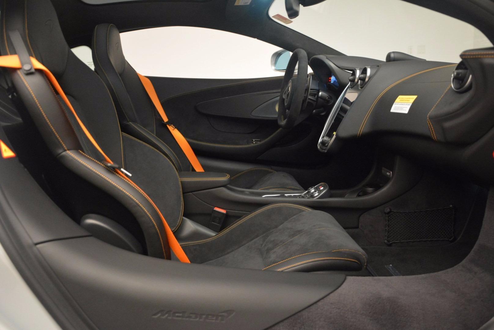 Used 2017 McLaren 570GT  For Sale In Westport, CT 1254_p19