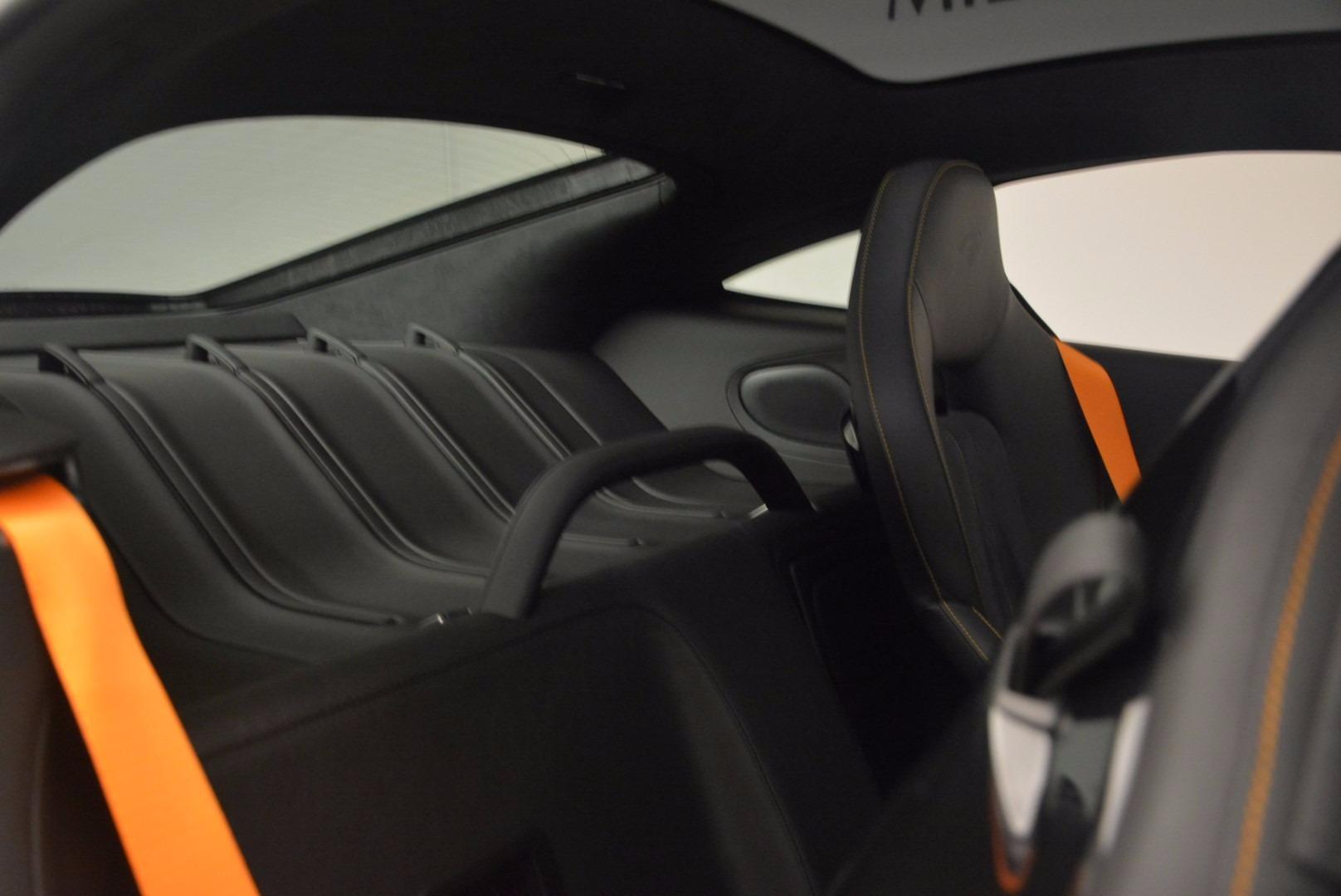 Used 2017 McLaren 570GT  For Sale In Westport, CT 1254_p21