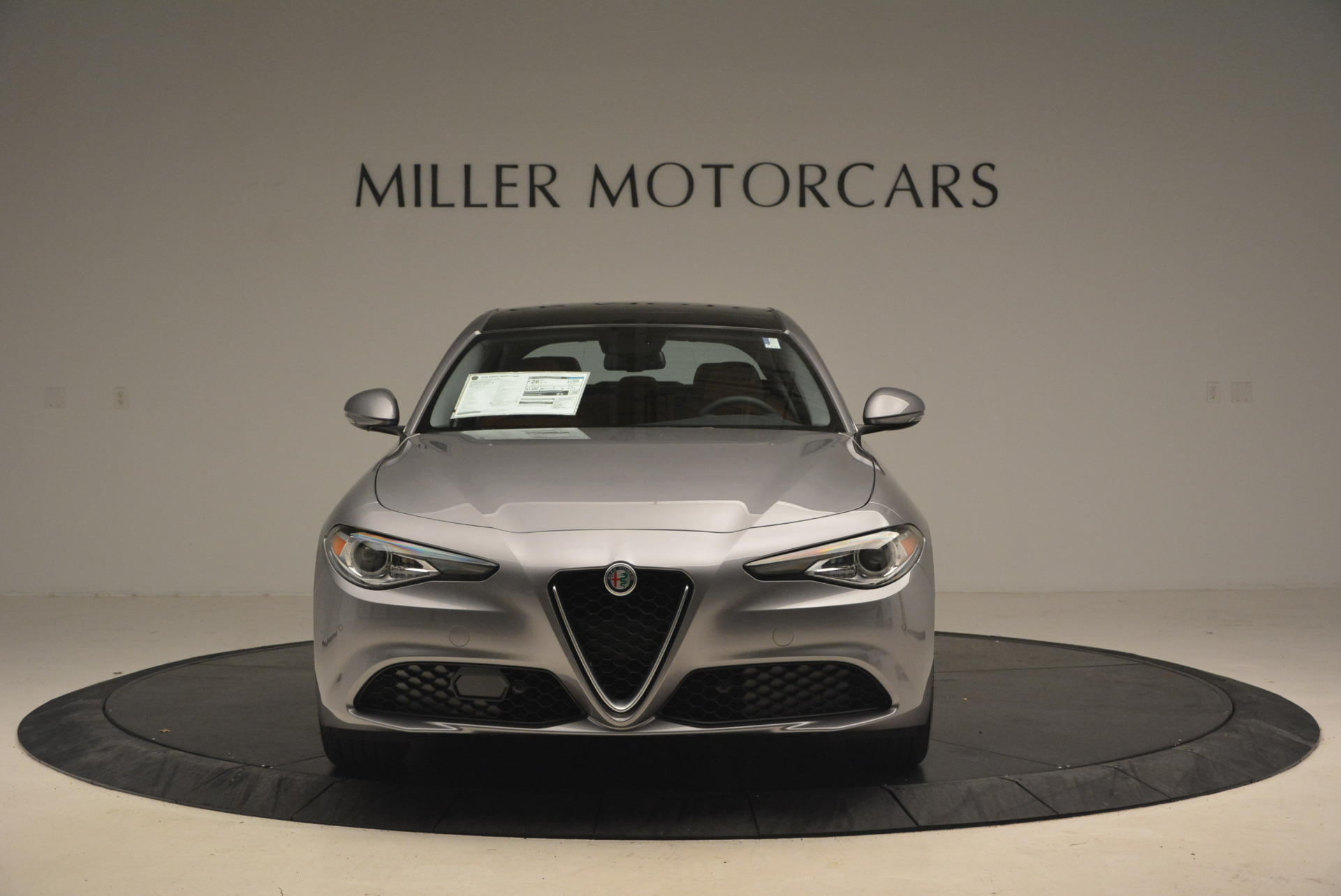 New 2017 Alfa Romeo Giulia Ti Q4 For Sale In Westport, CT 1256_p12