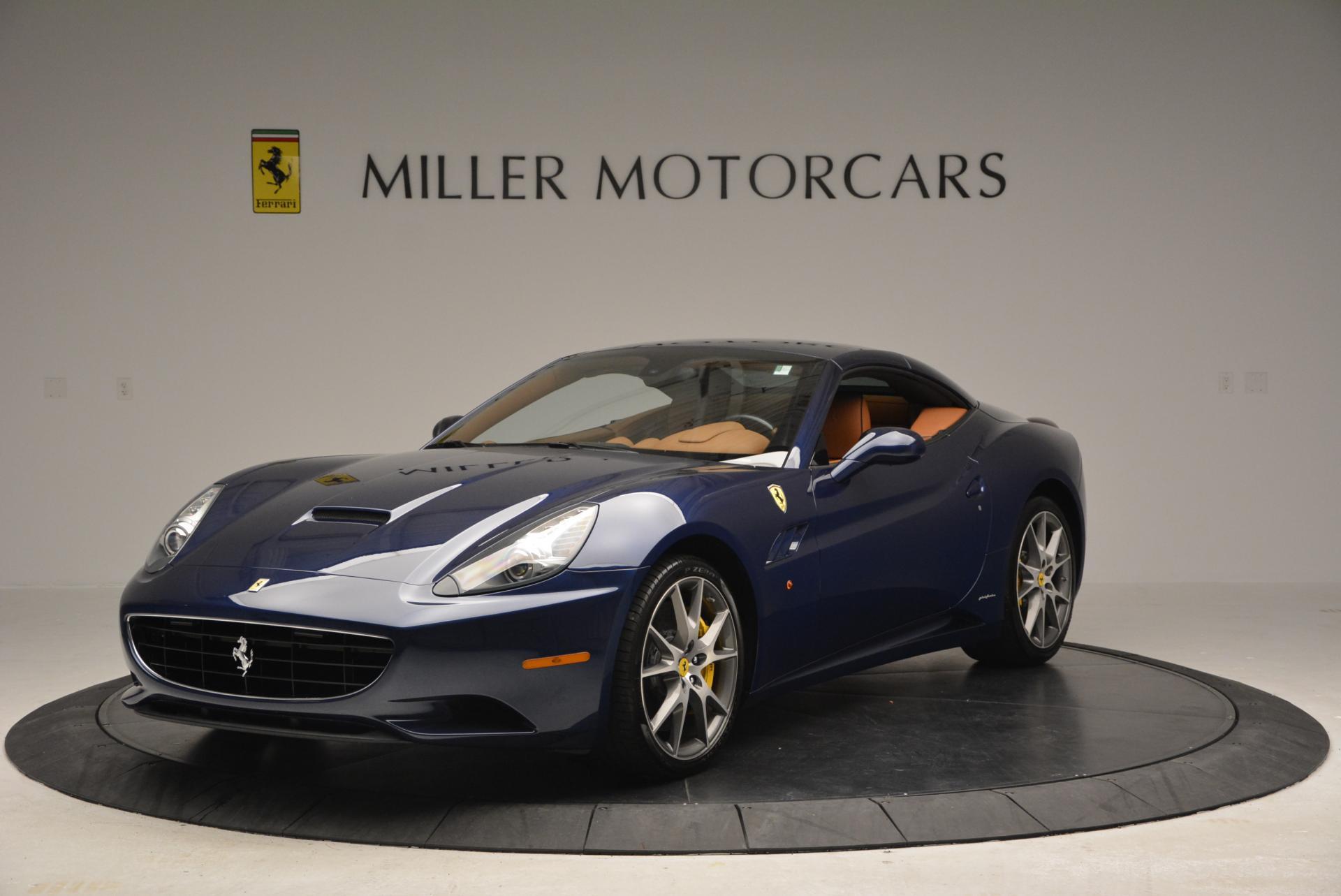 Used 2010 Ferrari California  For Sale In Westport, CT 126_p13