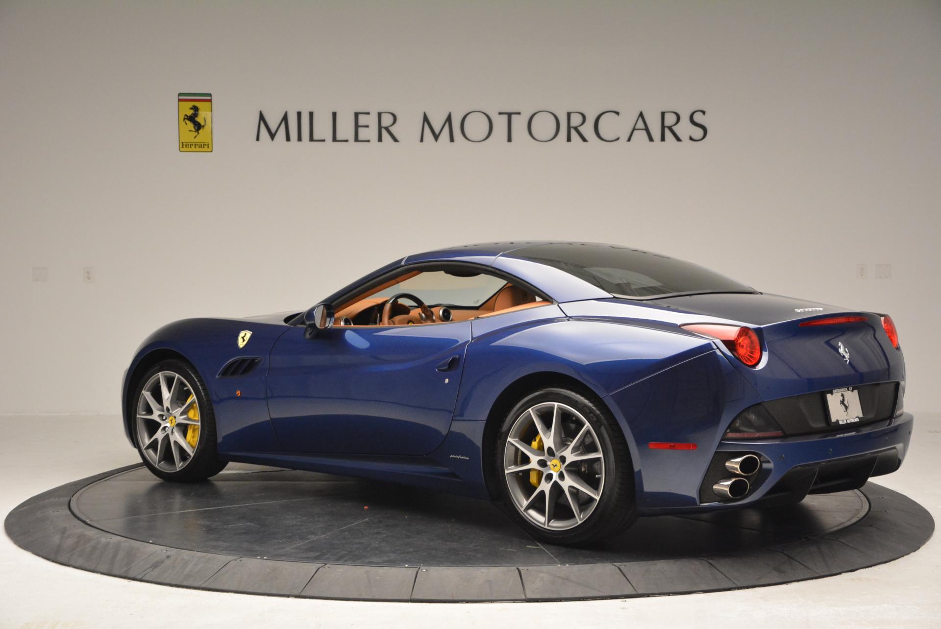 Used 2010 Ferrari California  For Sale In Westport, CT 126_p16