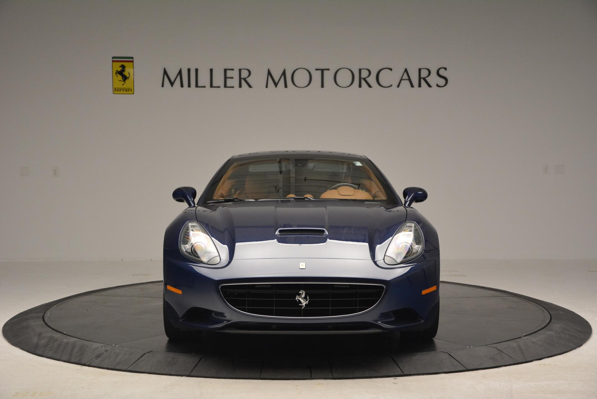 Used 2010 Ferrari California  For Sale In Westport, CT 126_p24