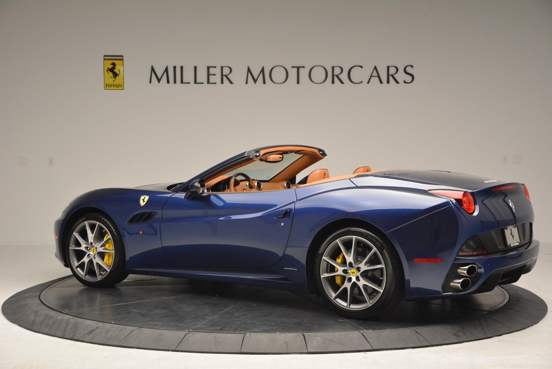 Used 2010 Ferrari California  For Sale In Westport, CT 126_p4