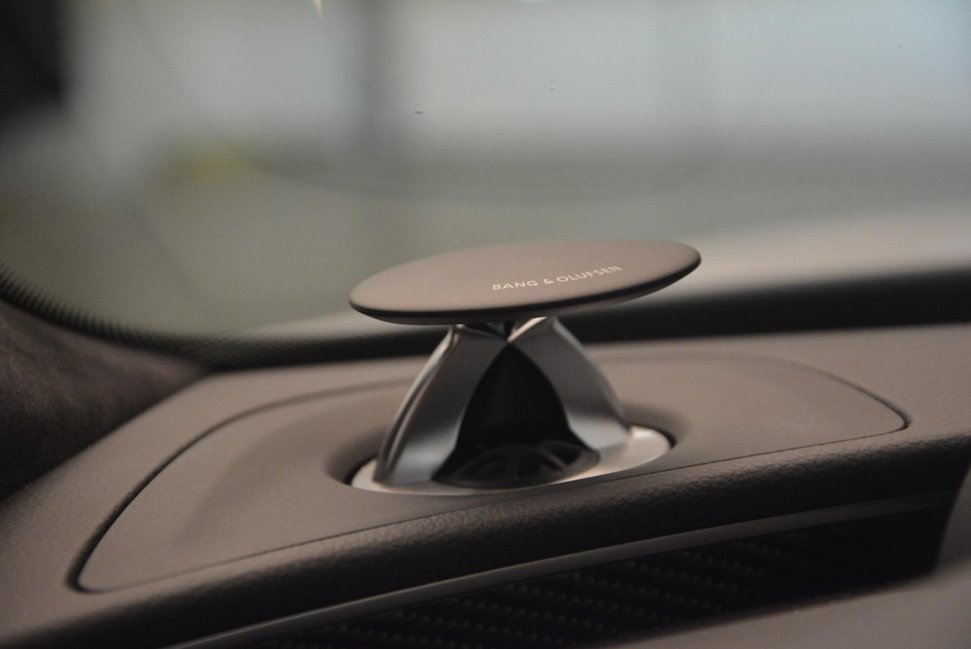 Used 2014 Audi RS 7 4.0T quattro Prestige For Sale In Westport, CT 1262_p31