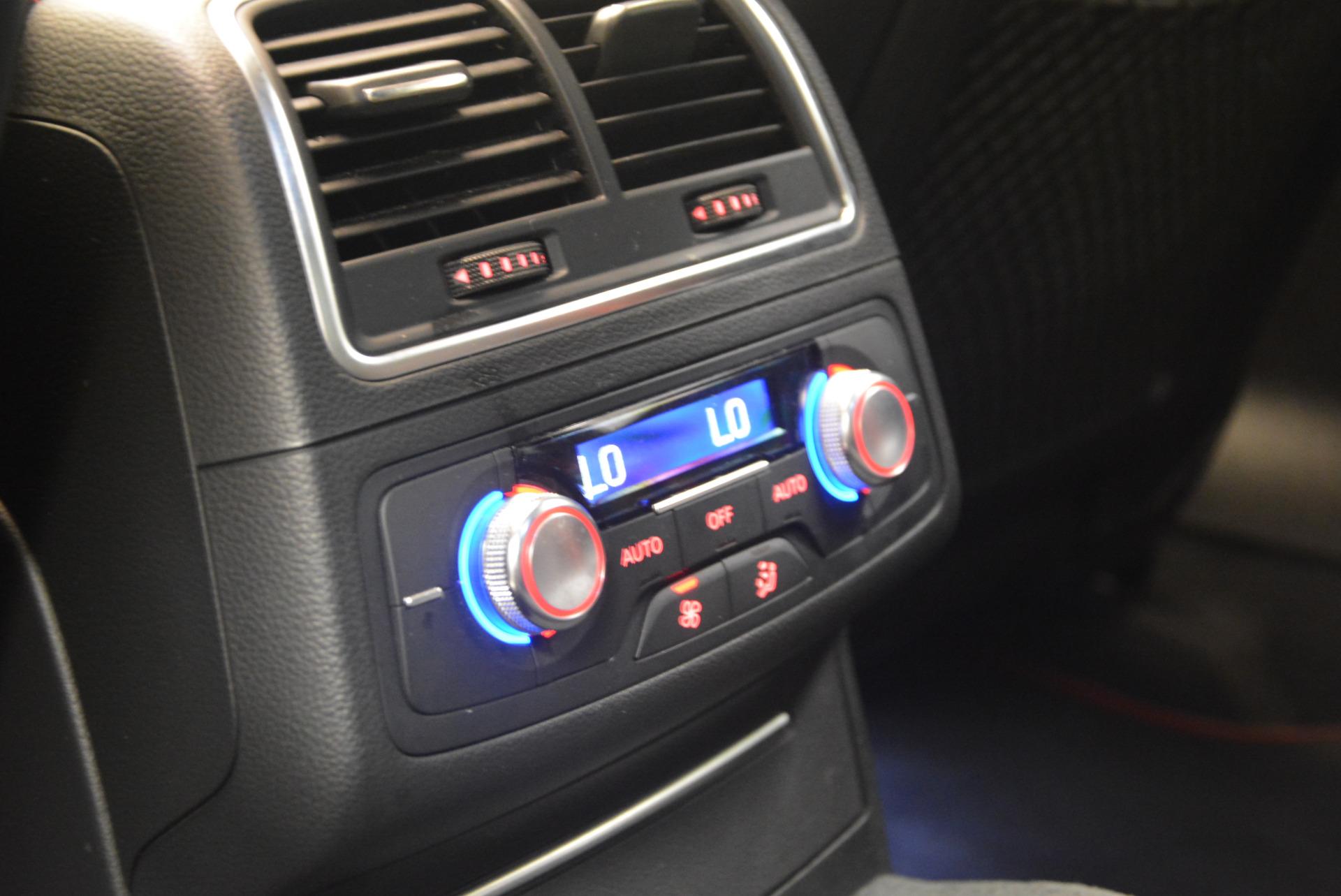 Used 2014 Audi RS 7 4.0T quattro Prestige For Sale In Westport, CT 1262_p35