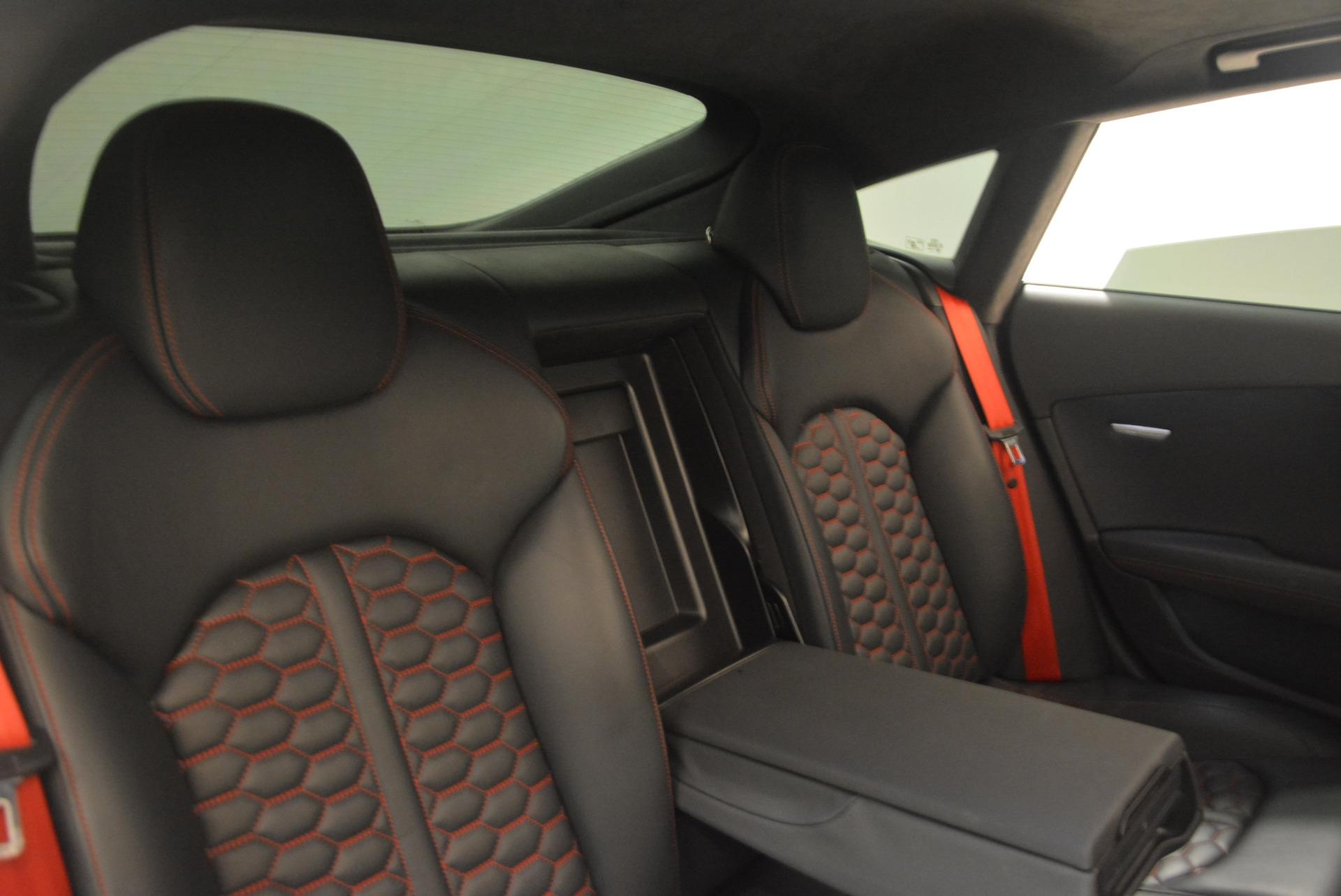 Used 2014 Audi RS 7 4.0T quattro Prestige For Sale In Westport, CT 1262_p39