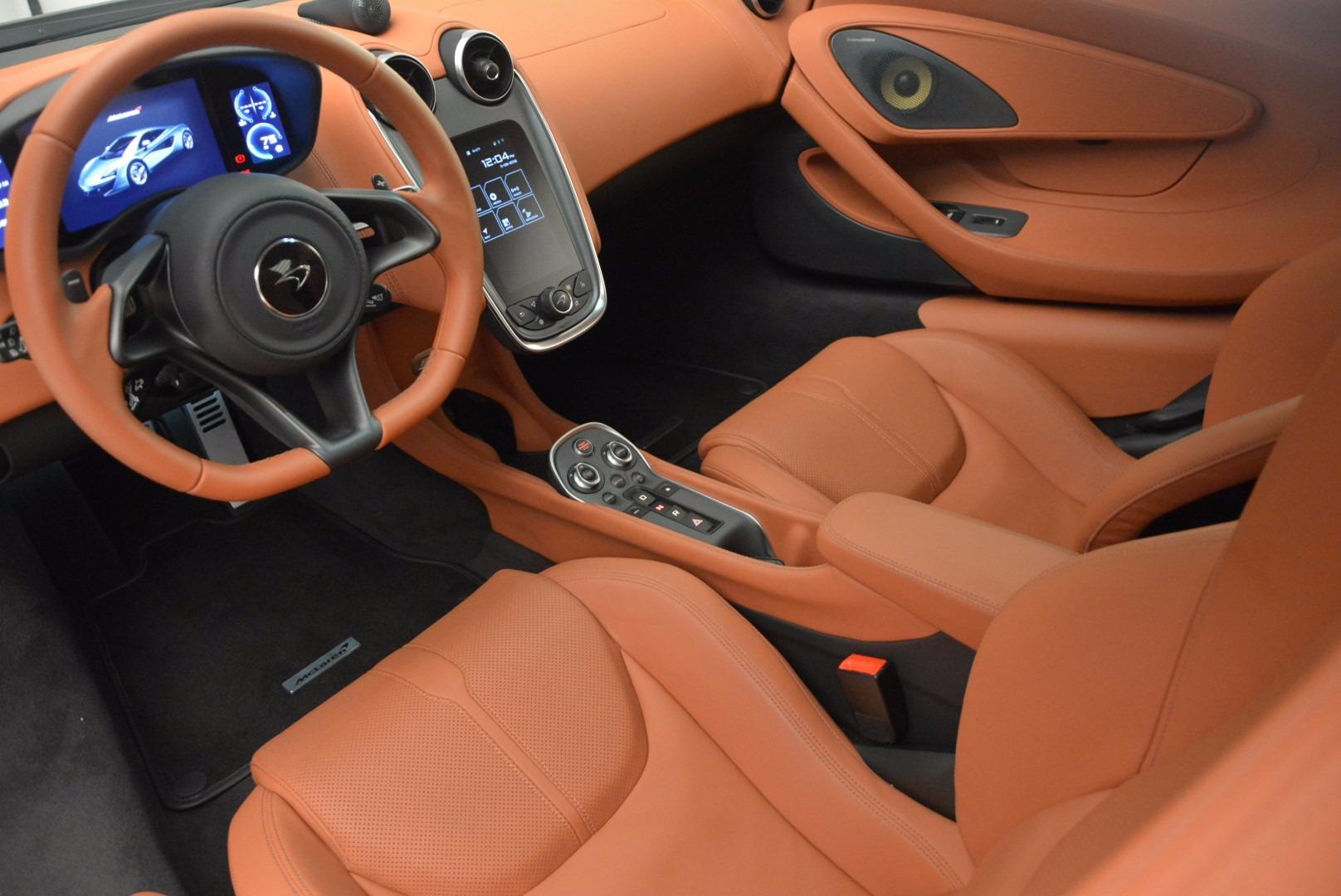 Used 2016 McLaren 570S  For Sale In Westport, CT 1267_p15