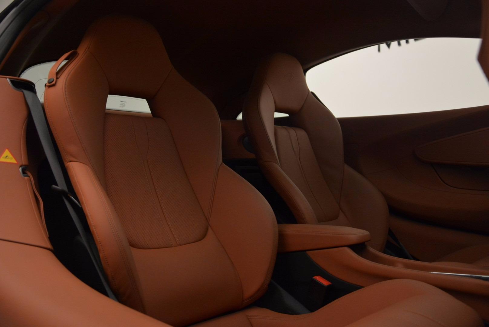Used 2016 McLaren 570S  For Sale In Westport, CT 1267_p20