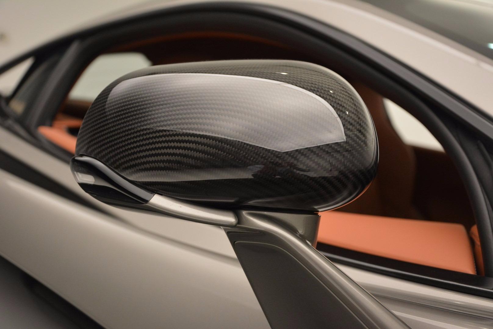 Used 2016 McLaren 570S  For Sale In Westport, CT 1267_p22