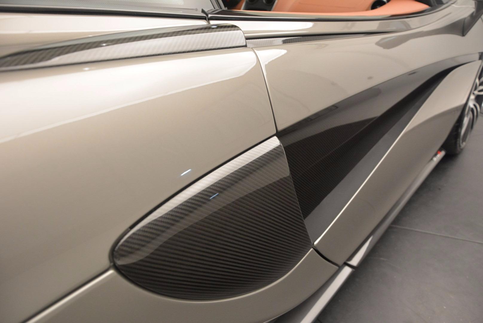Used 2016 McLaren 570S  For Sale In Westport, CT 1267_p23