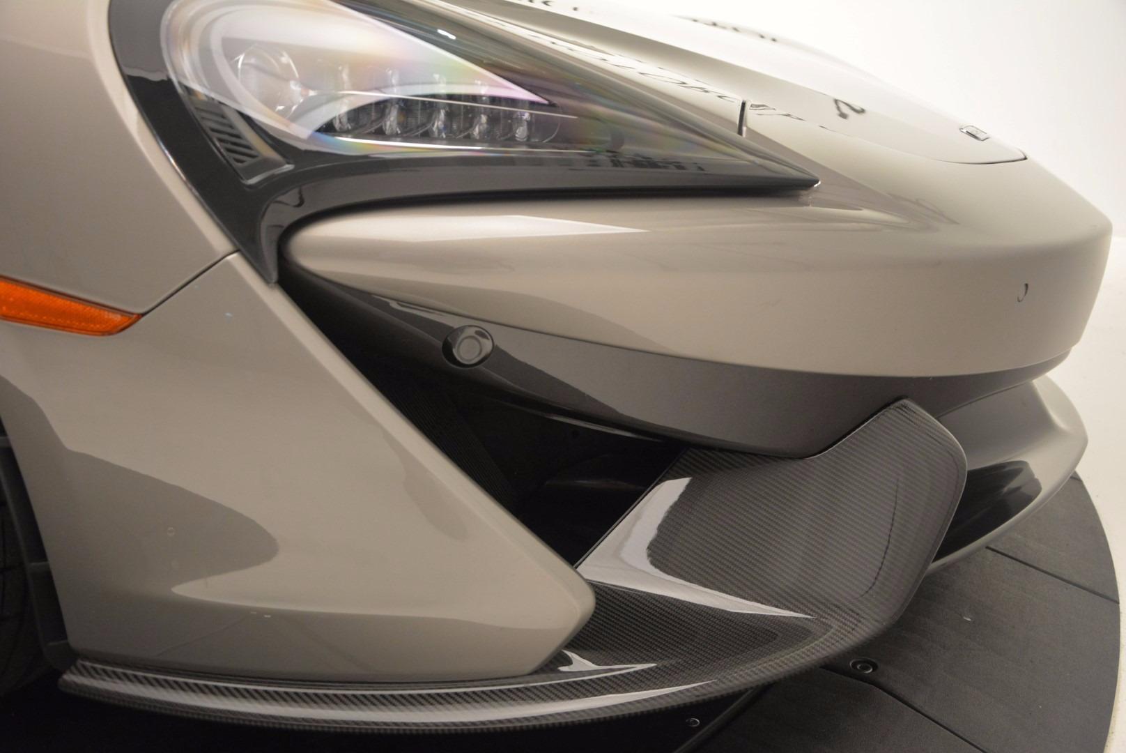 Used 2016 McLaren 570S  For Sale In Westport, CT 1267_p24