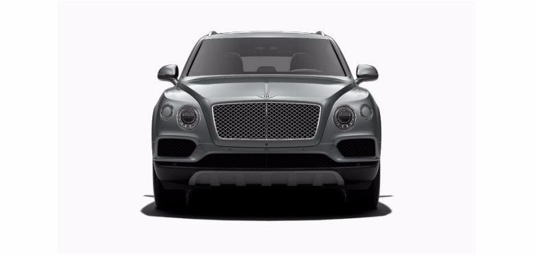 Used 2017 Bentley Bentayga  For Sale In Westport, CT 1279_p2
