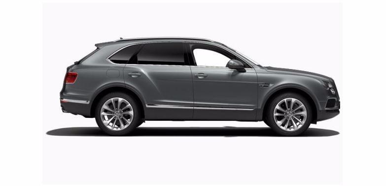 Used 2017 Bentley Bentayga  For Sale In Westport, CT 1279_p3