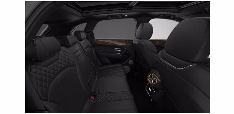 Used 2017 Bentley Bentayga  For Sale In Westport, CT 1279_p7