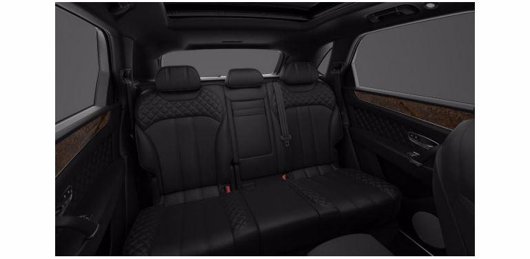 Used 2017 Bentley Bentayga  For Sale In Westport, CT 1279_p8