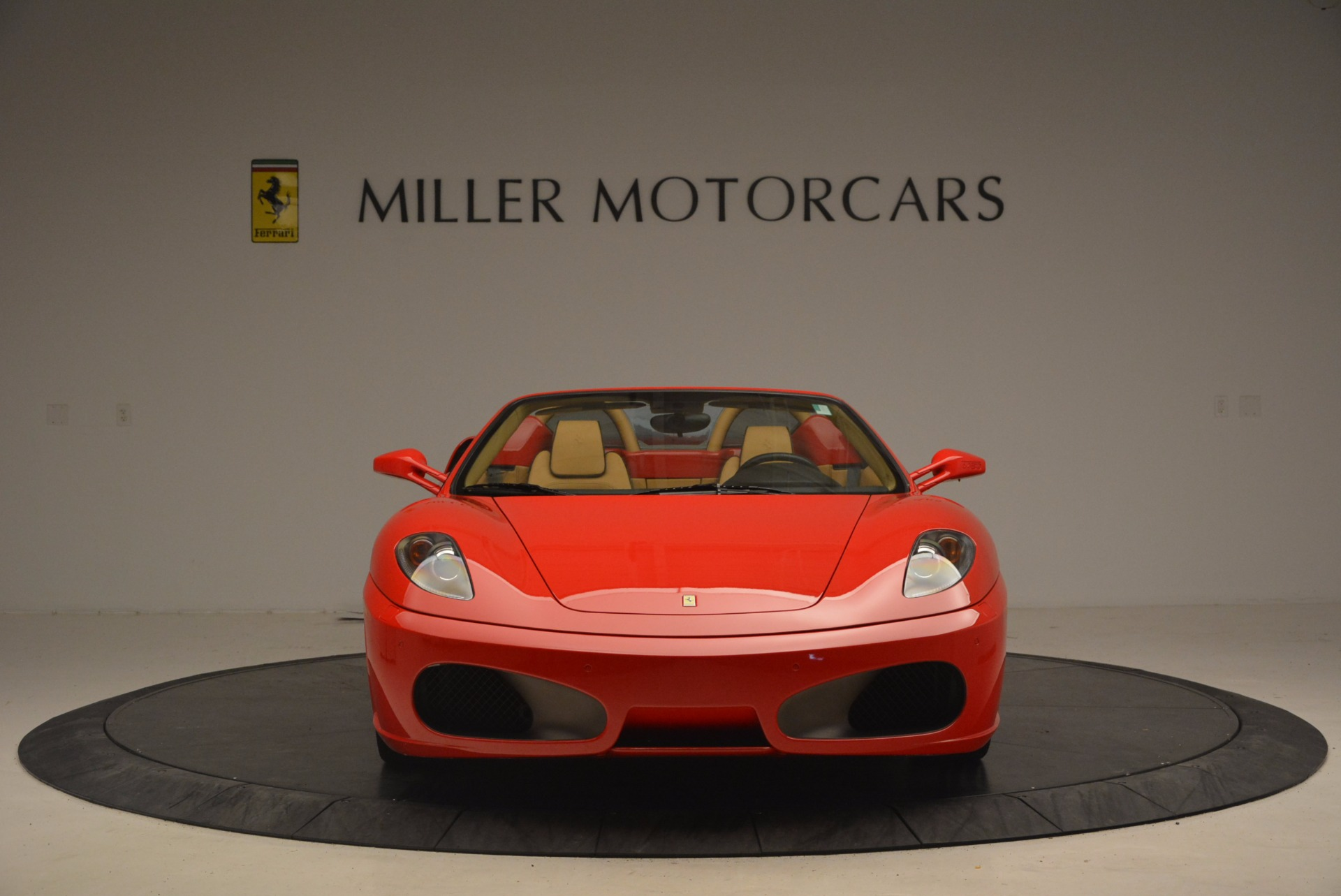 Used 2008 Ferrari F430 Spider For Sale In Westport, CT 1282_p12