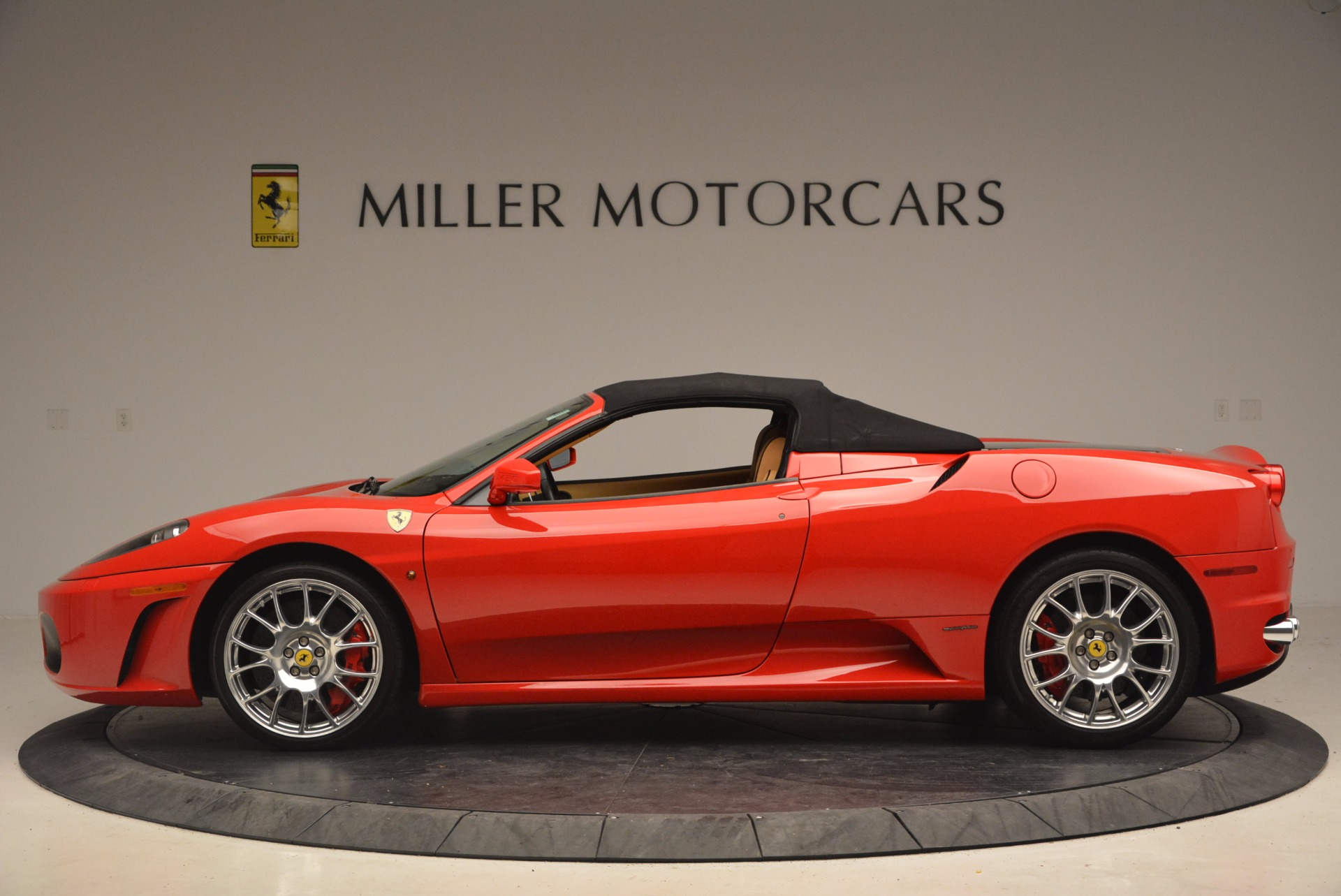 Used 2008 Ferrari F430 Spider For Sale In Westport, CT 1282_p15