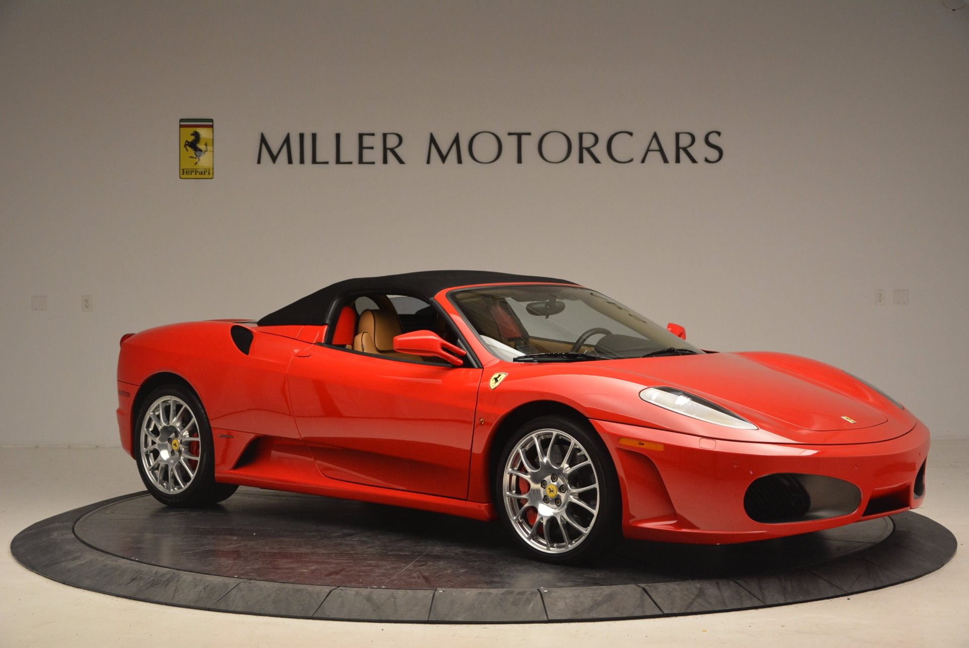 Used 2008 Ferrari F430 Spider For Sale In Westport, CT 1282_p22