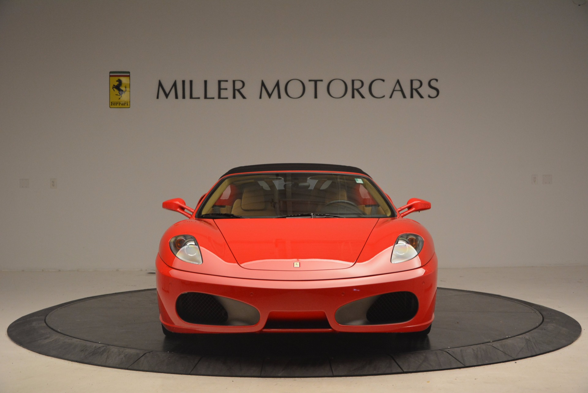 Used 2008 Ferrari F430 Spider For Sale In Westport, CT 1282_p24