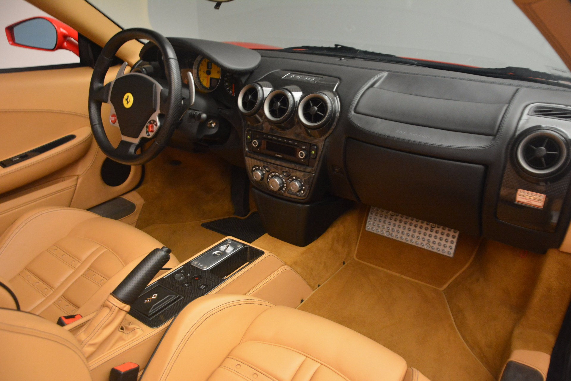 Used 2008 Ferrari F430 Spider For Sale In Westport, CT 1282_p29