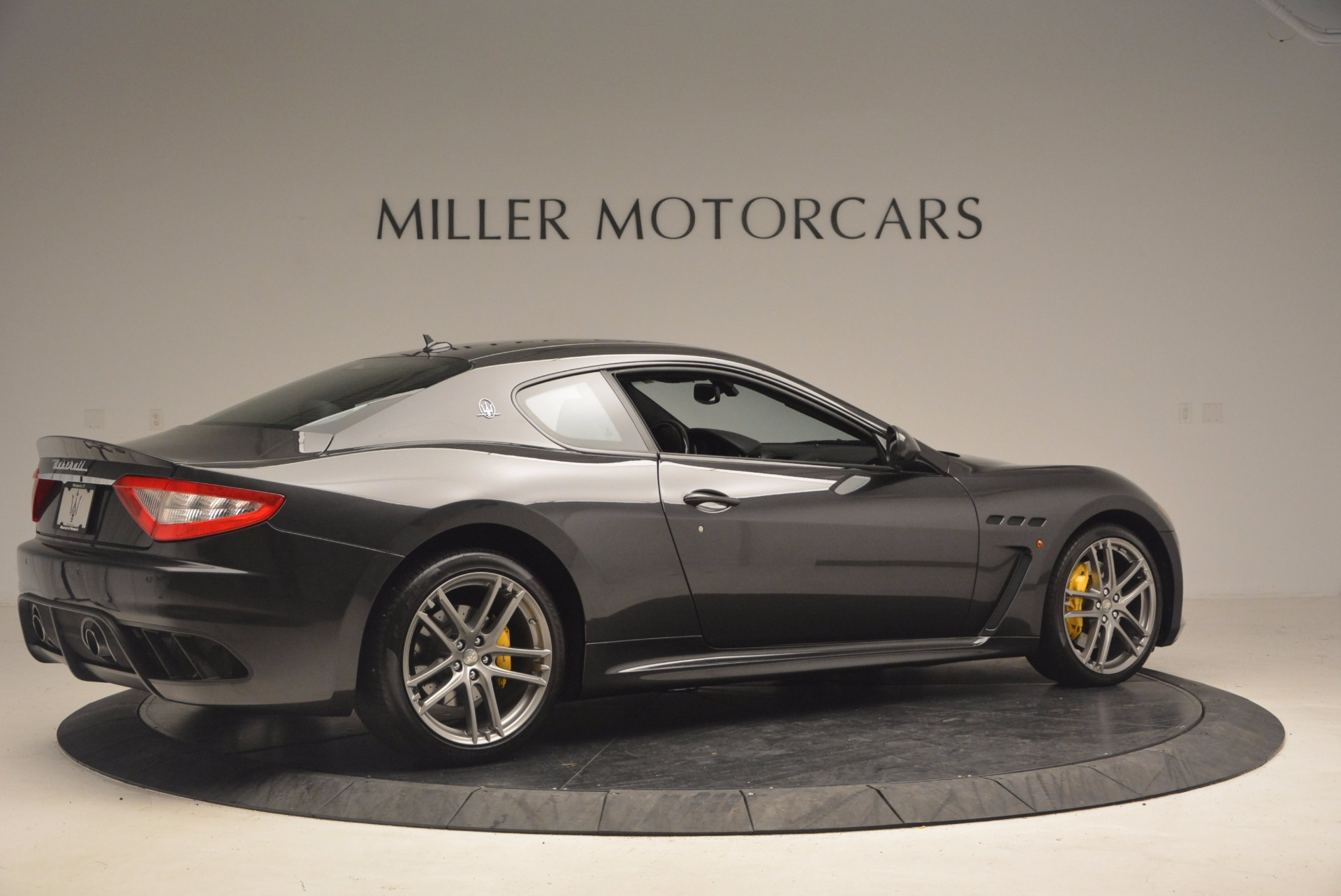 Used 2012 Maserati GranTurismo MC For Sale In Westport, CT 1284_p8